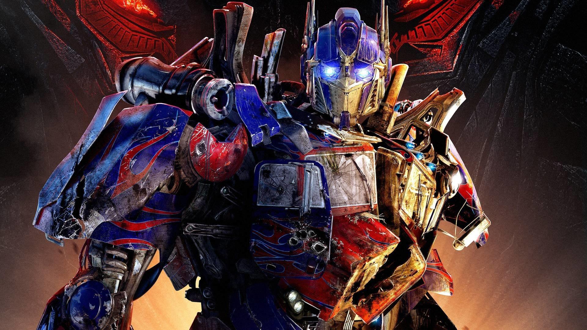 Optimus Prime HD Wallpaper (69+ images)
