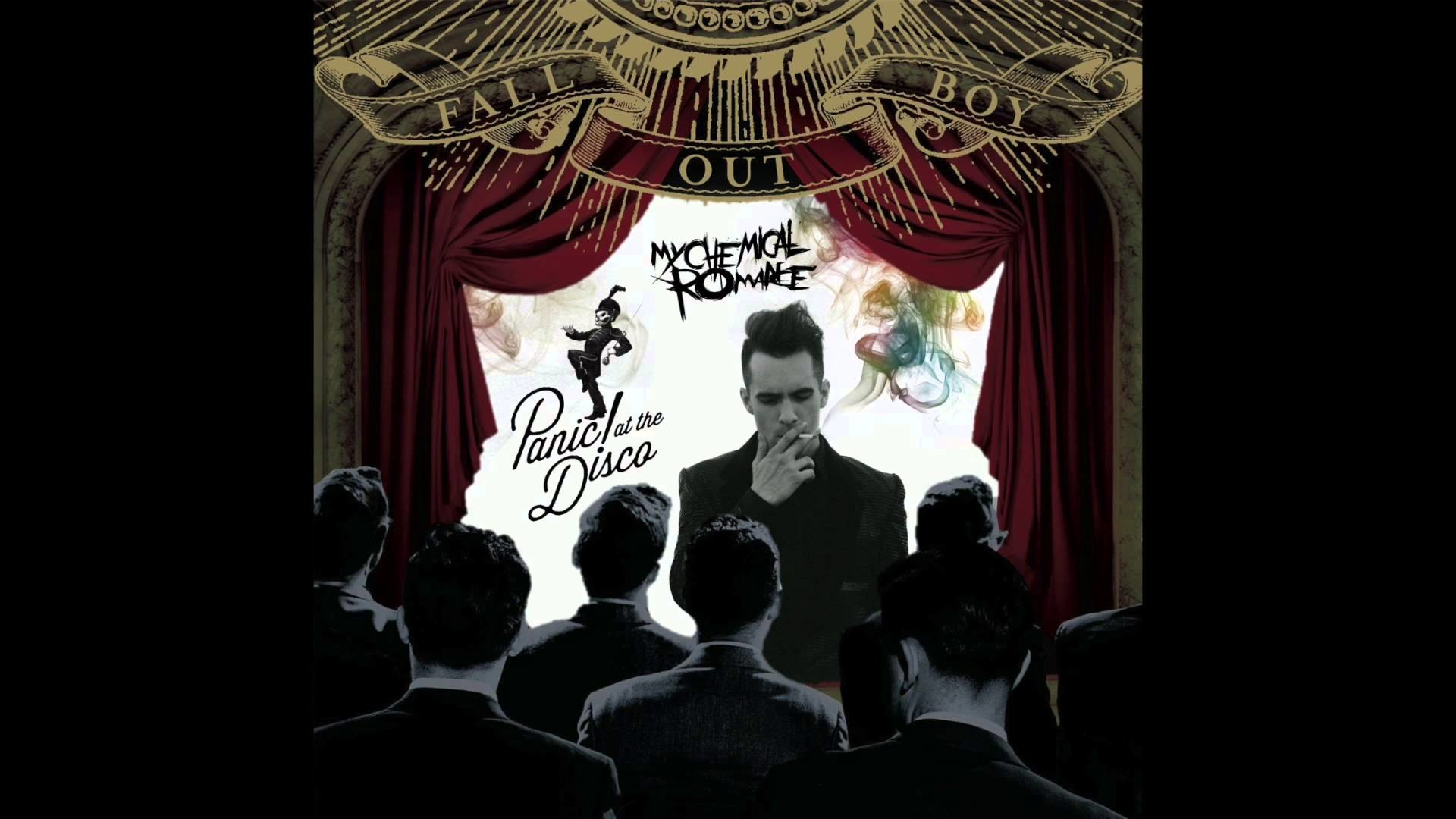 1920x1080 ... Best 25 Emo wallpaper ideas on Pinterest | Panic! at the disco . ...
