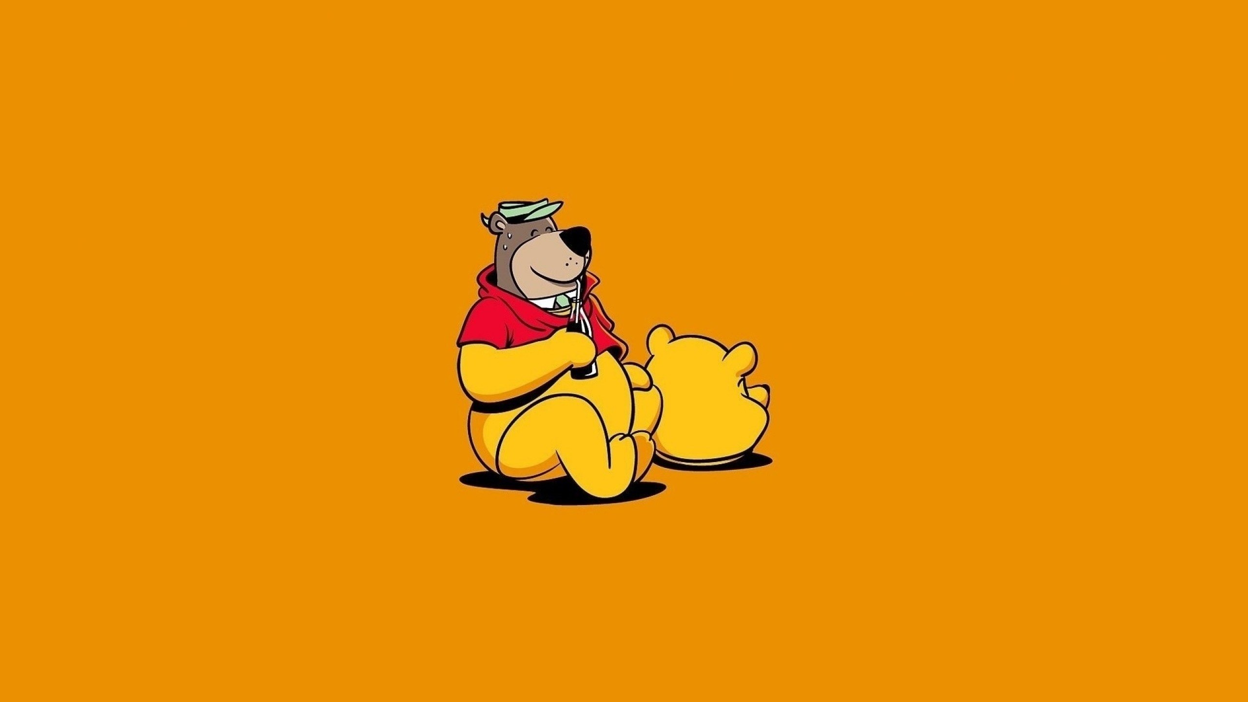 Wallpaper Pooh Bear 56 Images