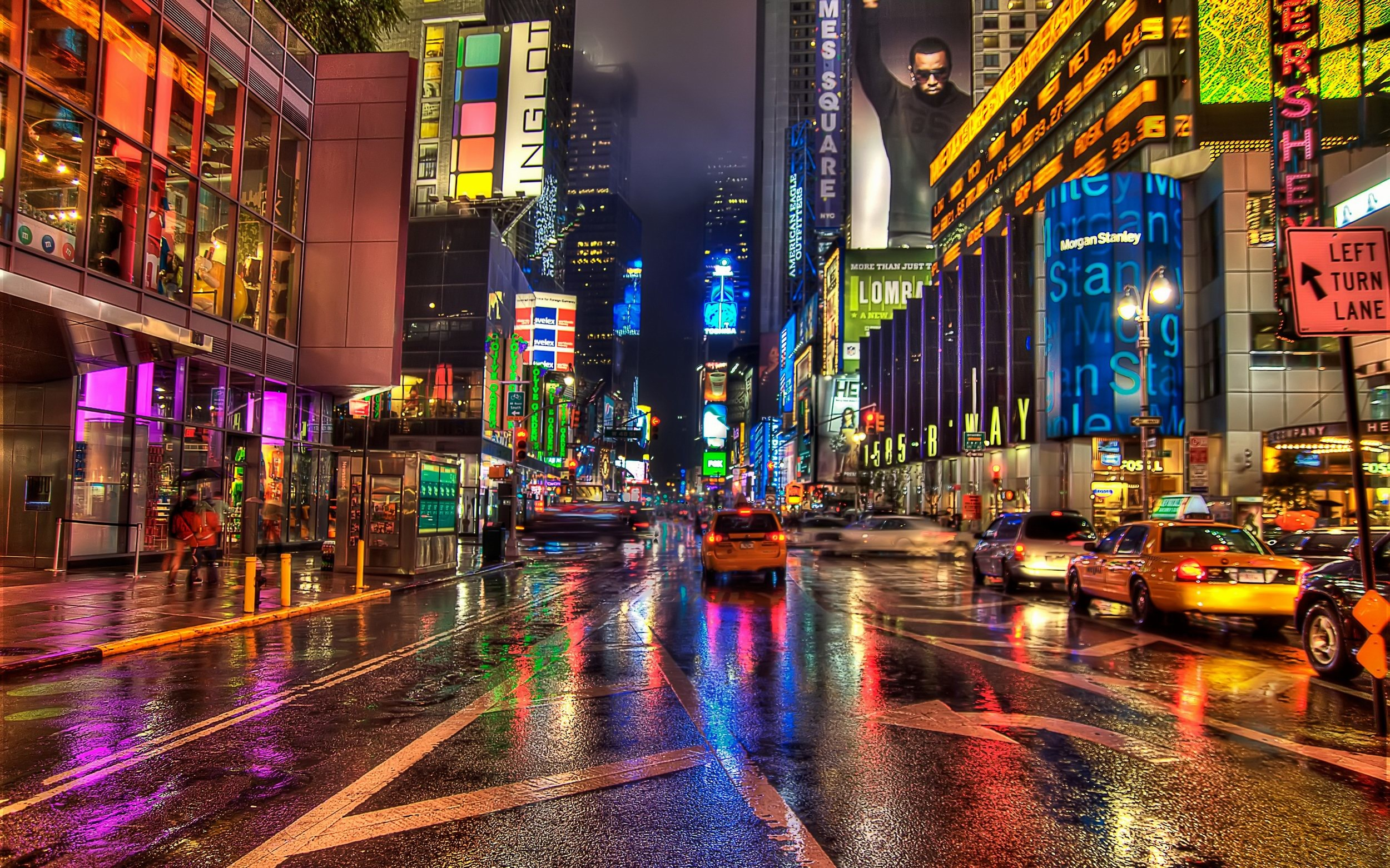 2500x1562 new york city street wallpapers desktop wallpapers hd 4k high definition  windows 10 colourful images download wallpaper free 2500×1562 Wallpaper HD