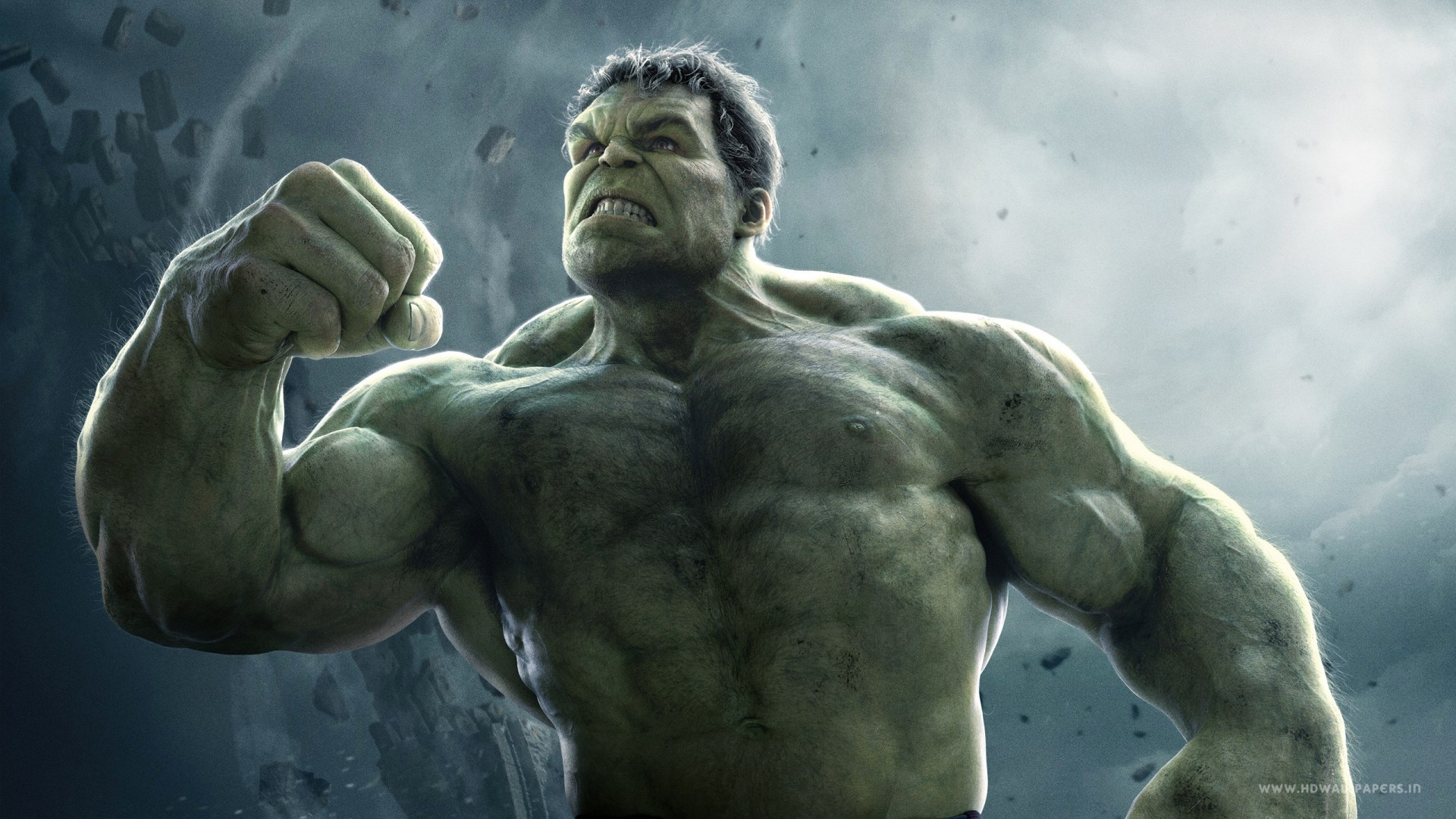 1920x1080 Avengers Age of Ultron Hulk Wallpapers HD Wallpapers