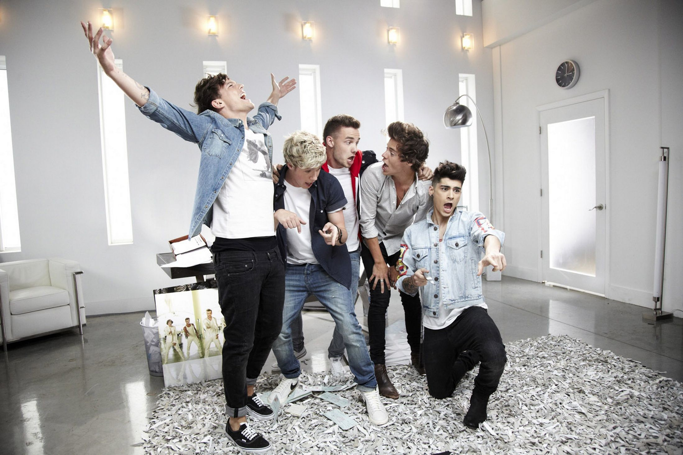 2197x1463 One Direction · HD Wallpaper | Background ID:457738