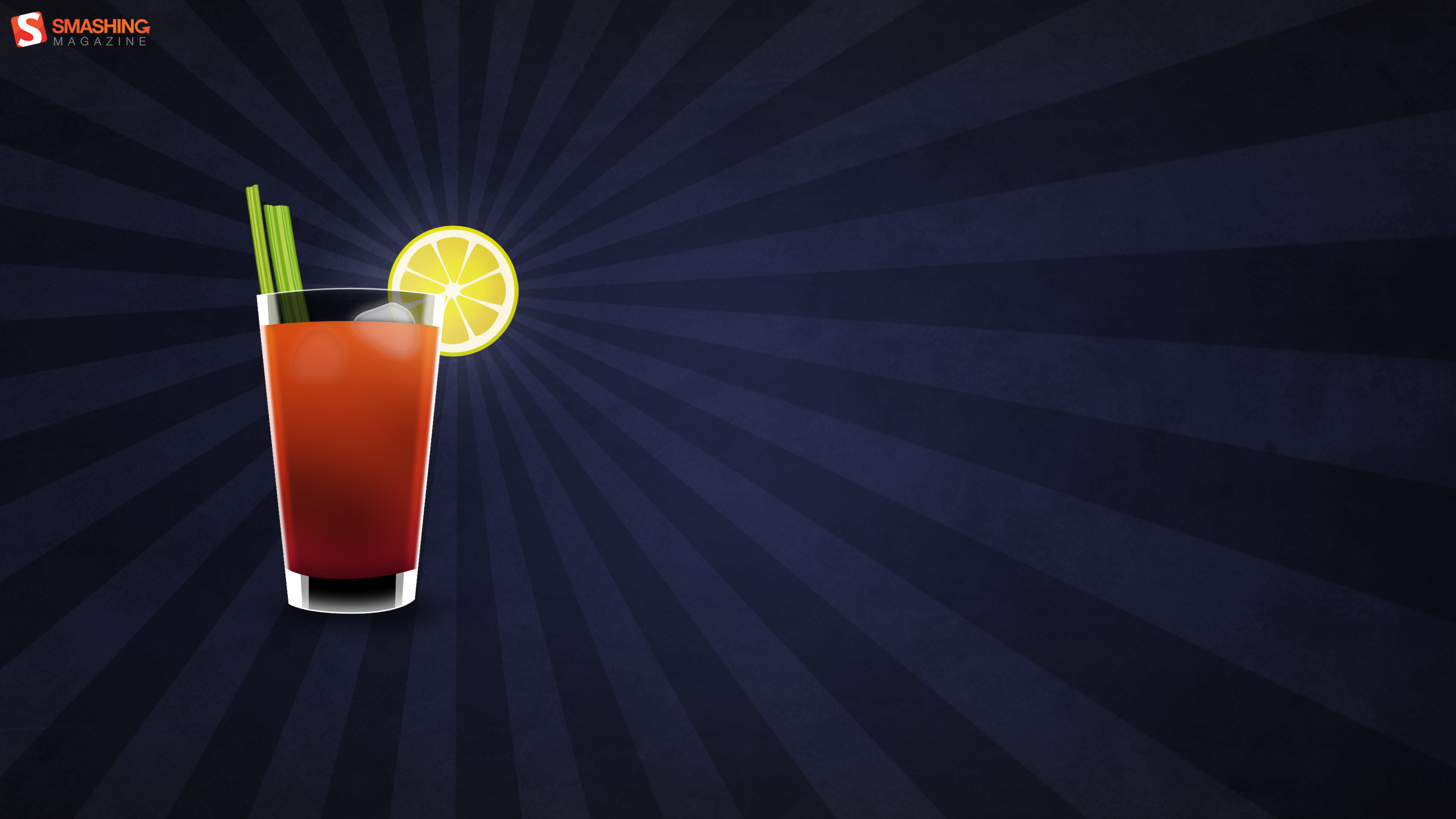 2560x1440 Bloody Mary Cocktail Wallpapers