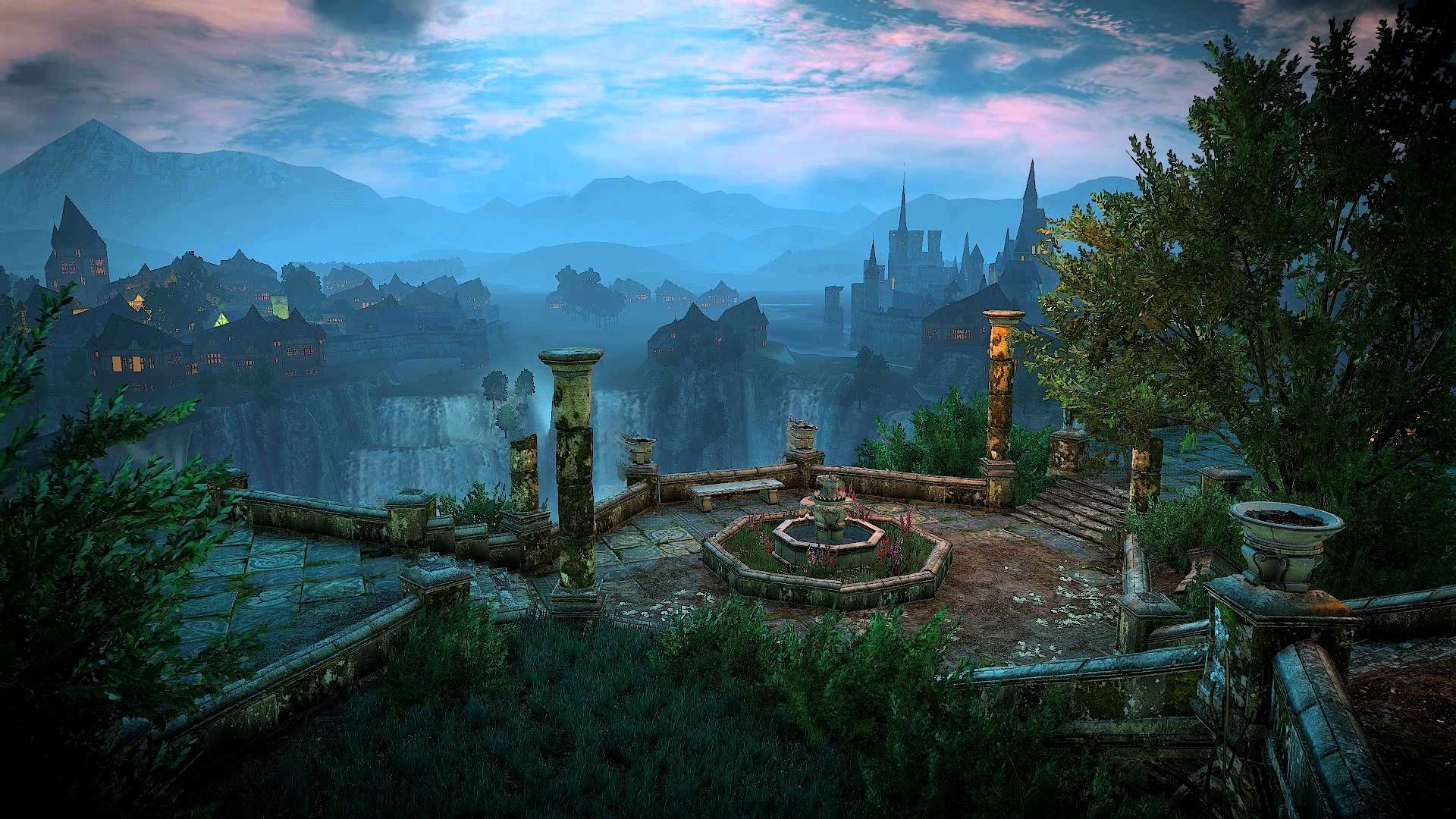 The Witcher 3 Wallpaper 1920x1080: Witcher 3 1080p Wallpaper (88+ Images