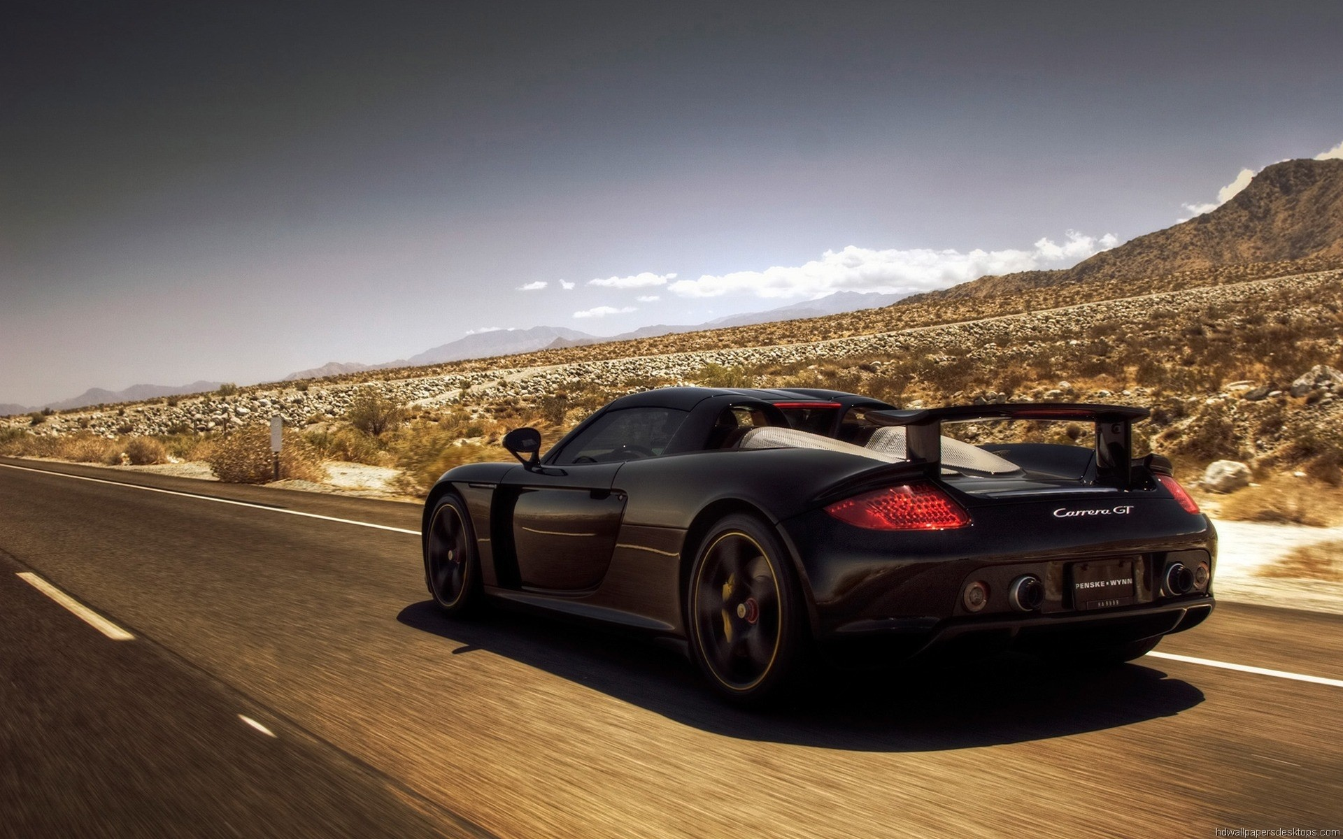 Porsche Hd Wallpapers 1080p: Full HD Sports Car Wallpaper (61+ Images