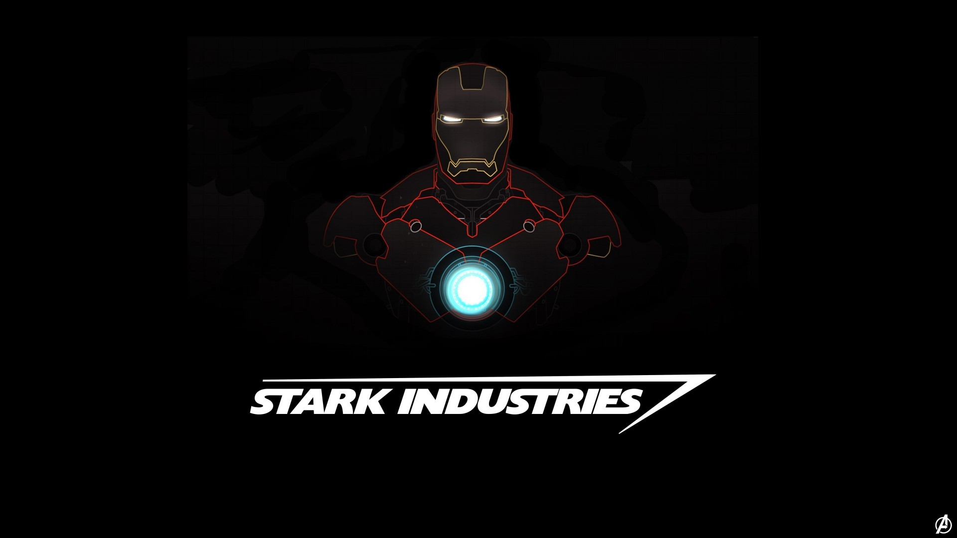 1920x1080 Iron Man Wallpapers For Mobile Phones - The Best Image Wallpaper 2017 ...