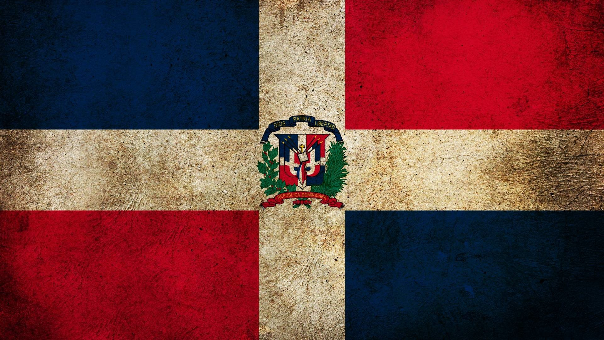 Dominican Flag Wallpaper 69 Images