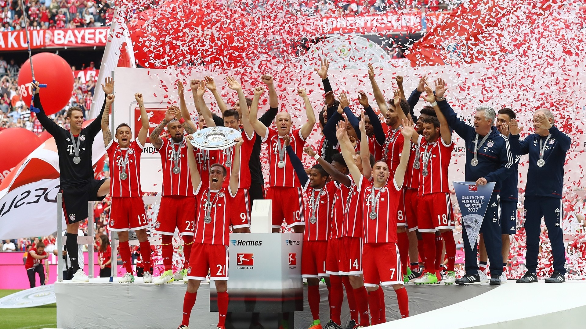 Meisterschaft Bayern