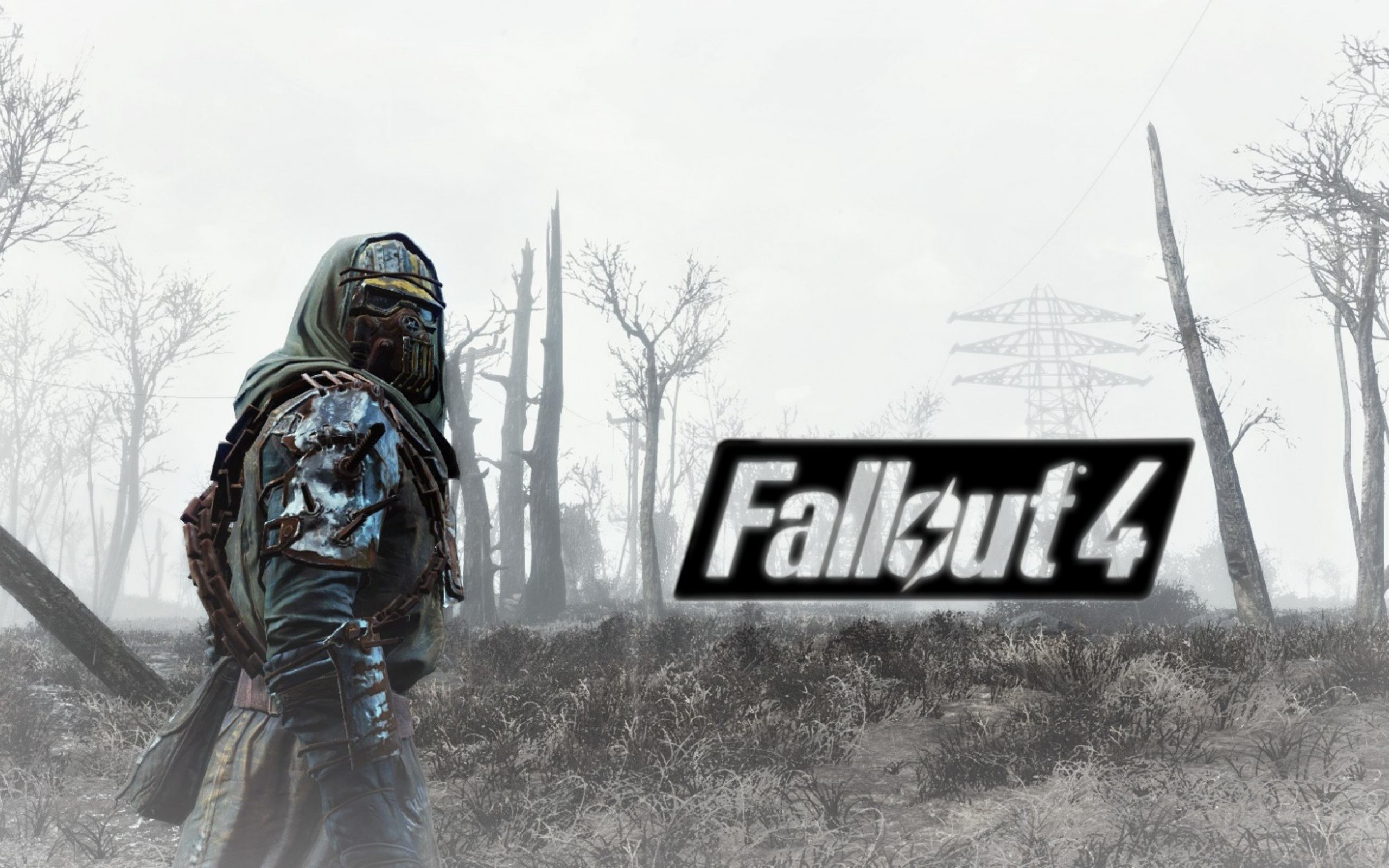 2560x1600 Free-fallout-4-game-wallpaper