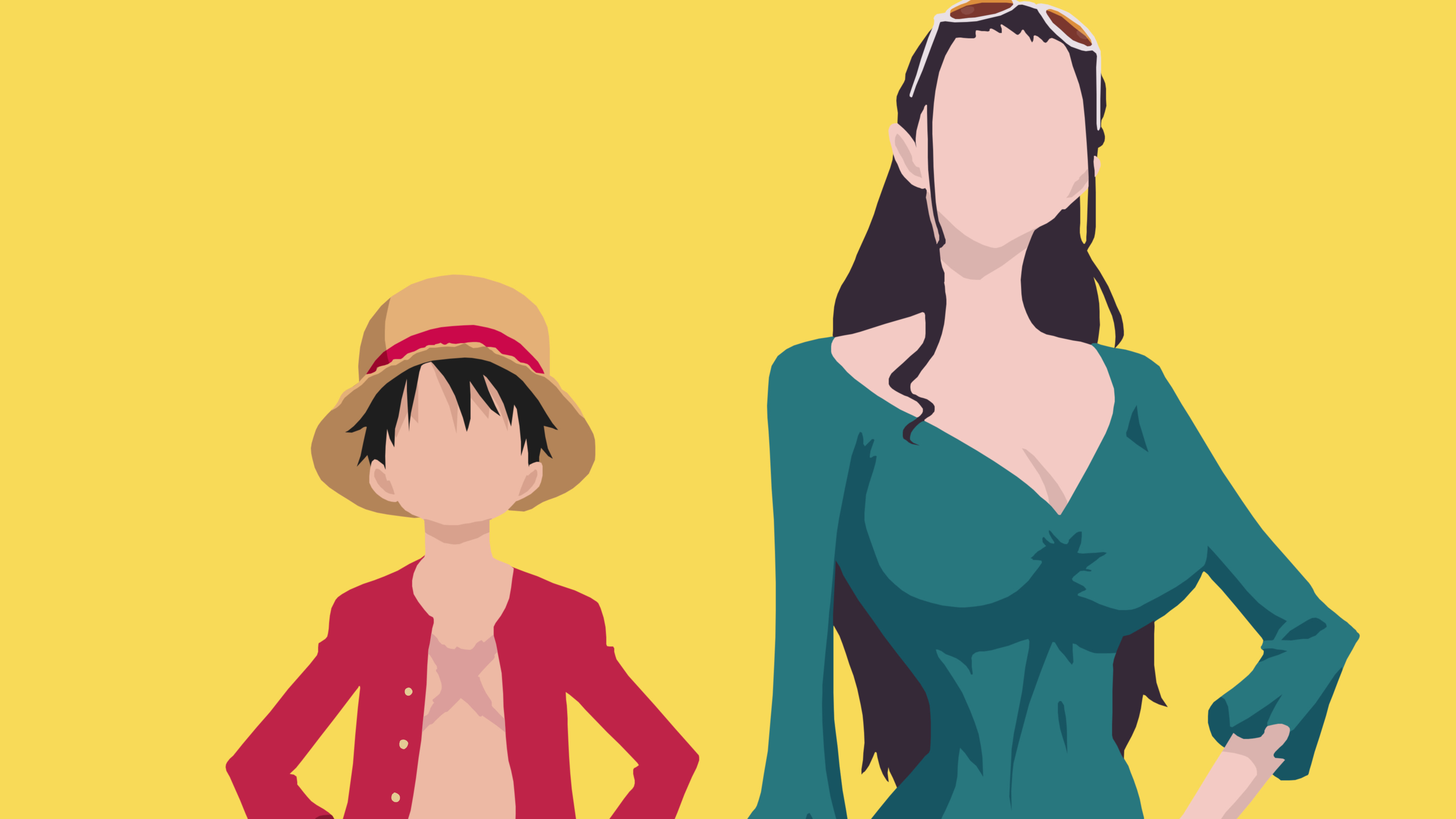 Nico Robin Wallpaper (...