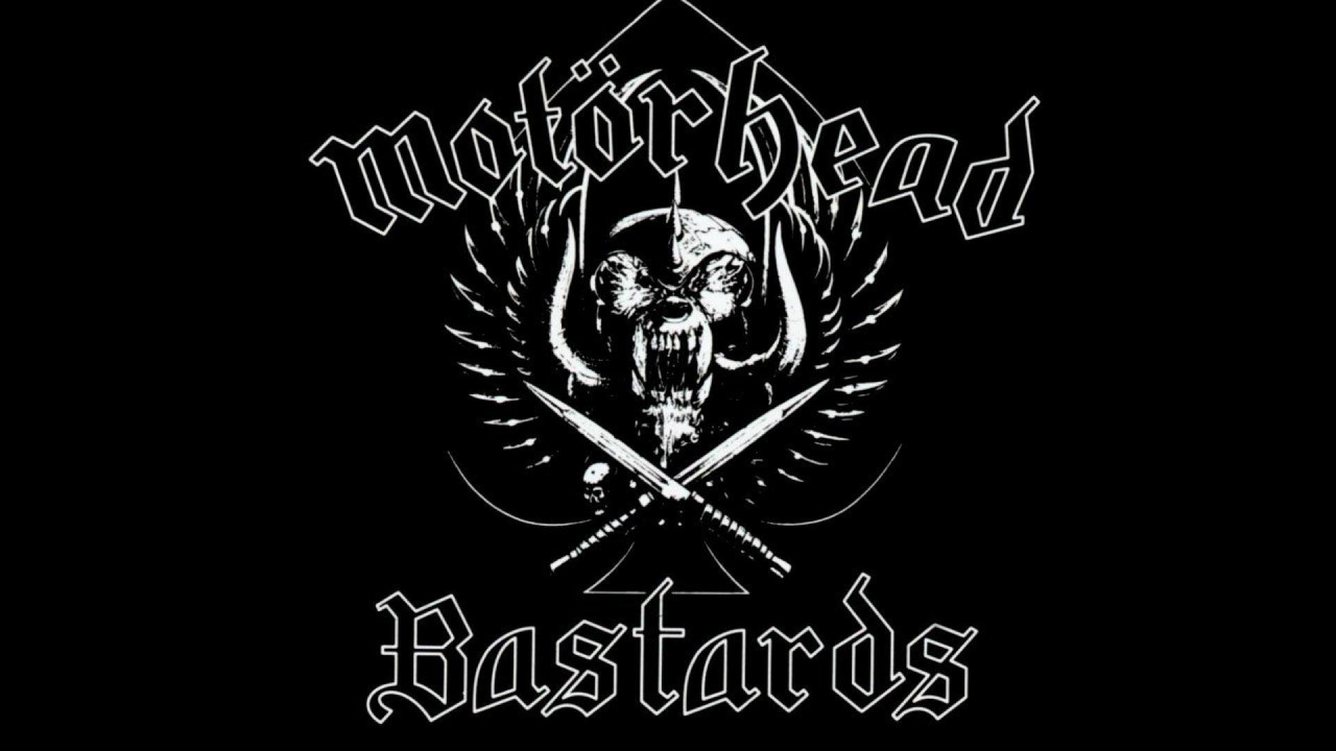 1920x1080 Motorhead Music Heavy Metal Wallpaper