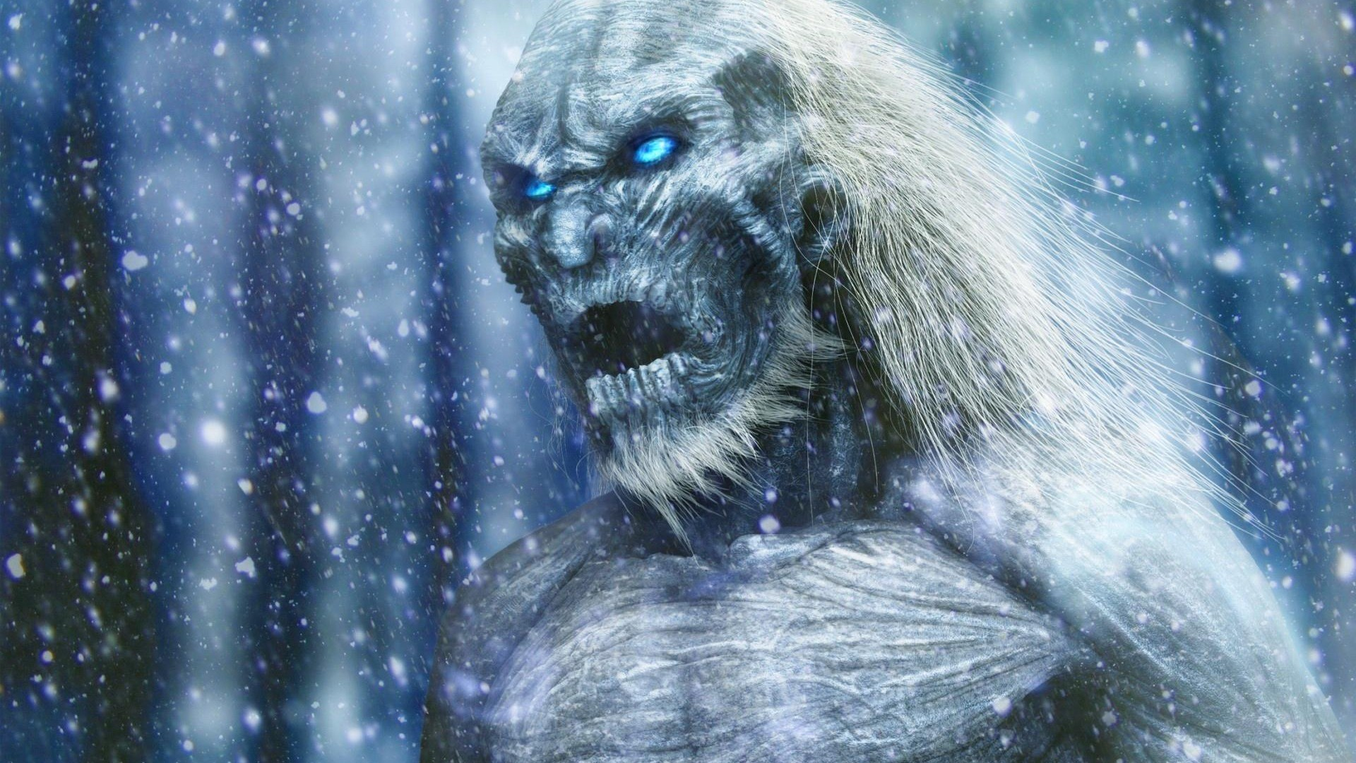 1920x1080 Game of Thrones White Walkers Wallpaper HD Wallpaper  ...