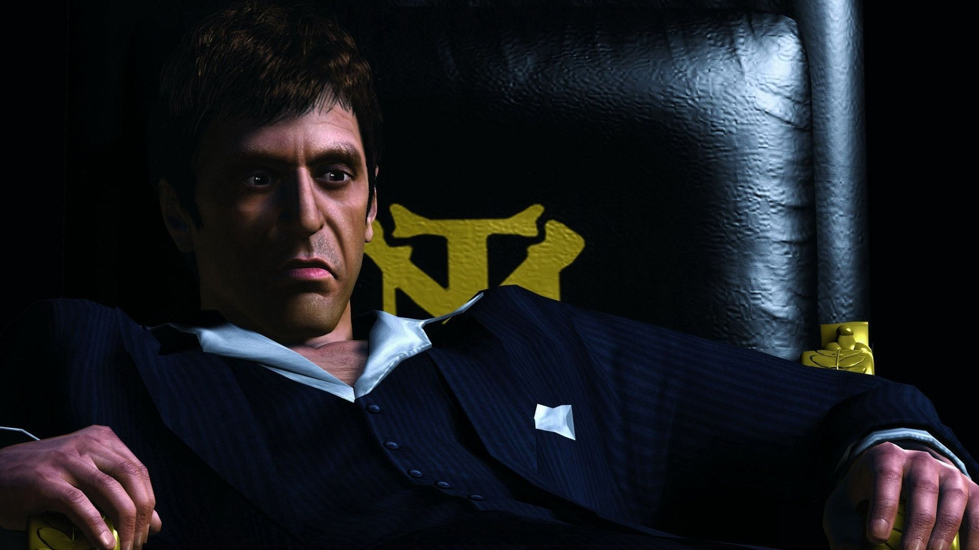 1920x1080 Scarface Images