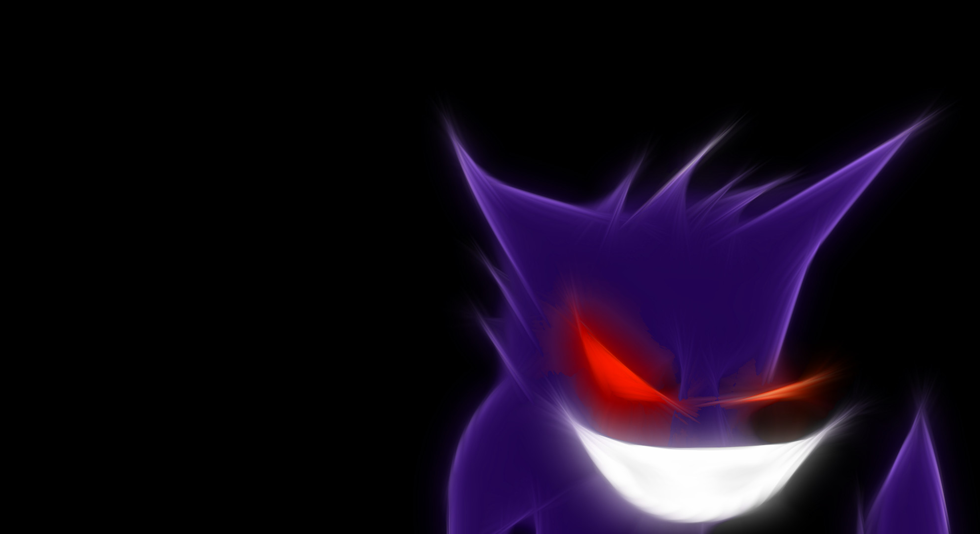 1980x1080 Gengar Wallpapers - Wallpaper Cave