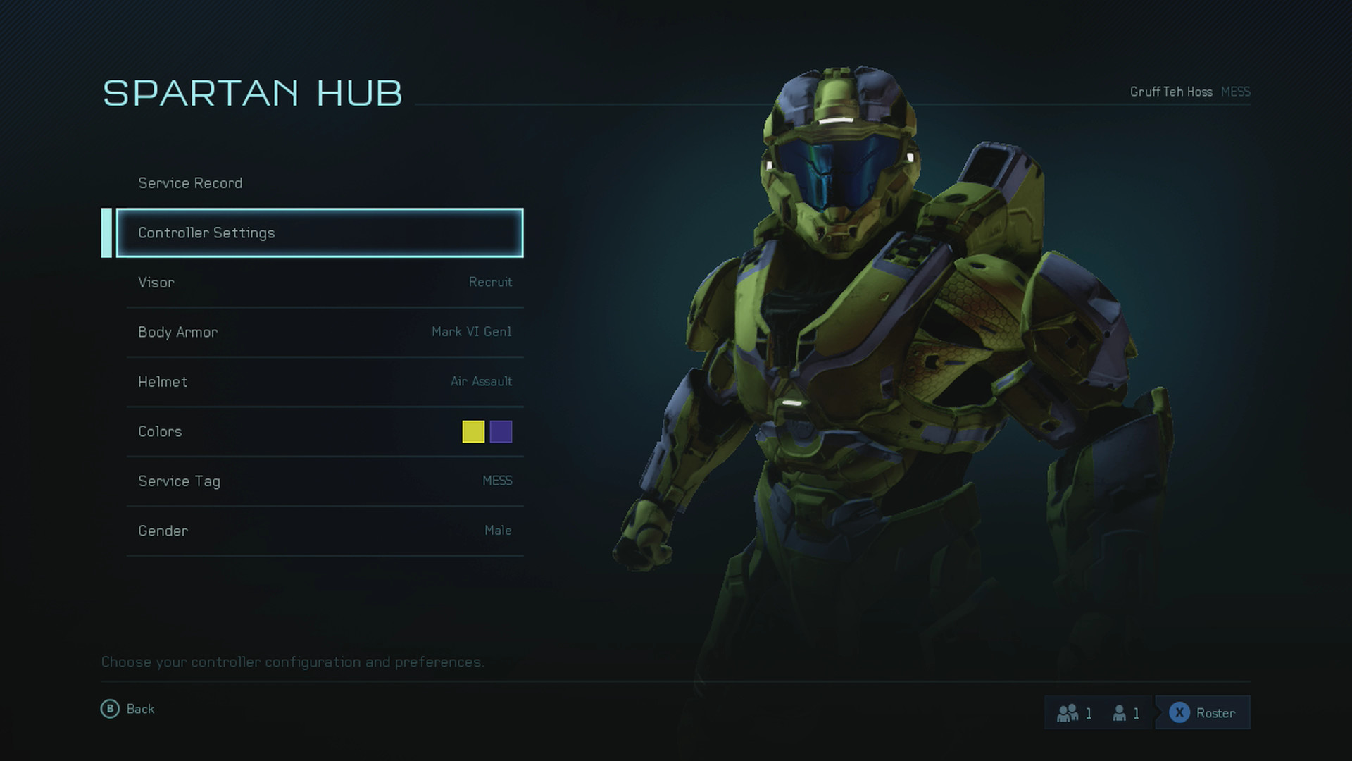 1920x1080 Master Chief Halo 5 Guardians wallpapers (54 Wallpapers) – HD Wallpapers
