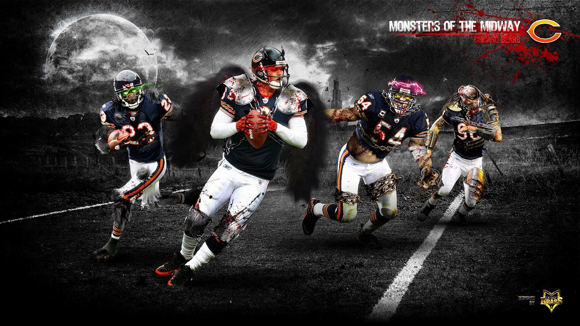 1920x1080 chicago-bears-iphone-wallpaper5-600x338