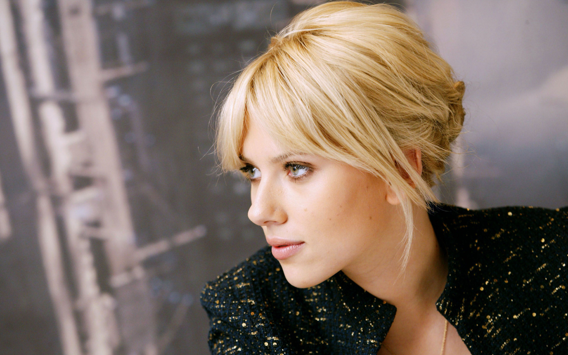 Scarlett Johansson Wallpaper: Scarlett Johansson HD Wallpaper (66+ Images