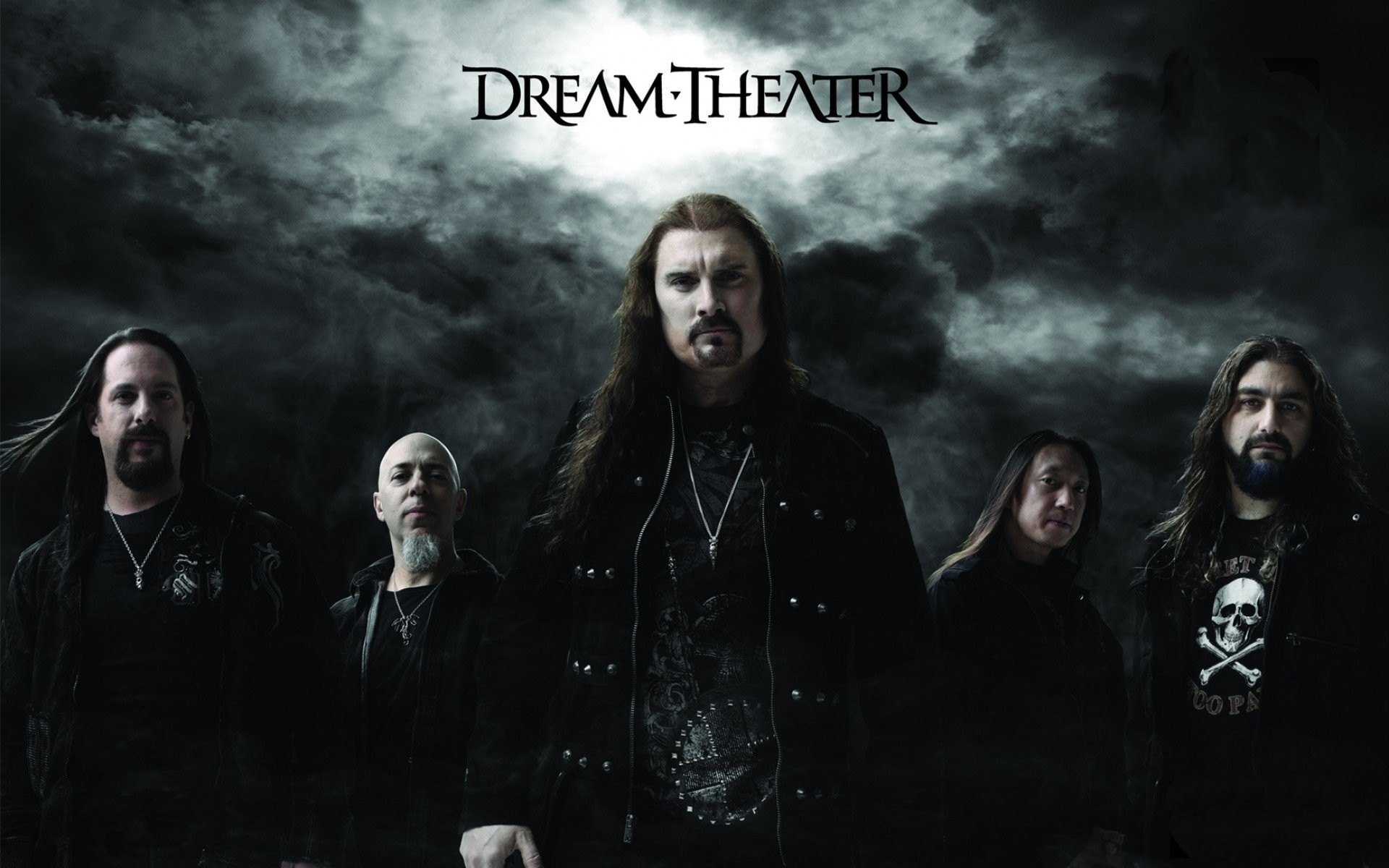 1920x1200 HD Wallpaper | Background ID:195474.  Music Dream Theater
