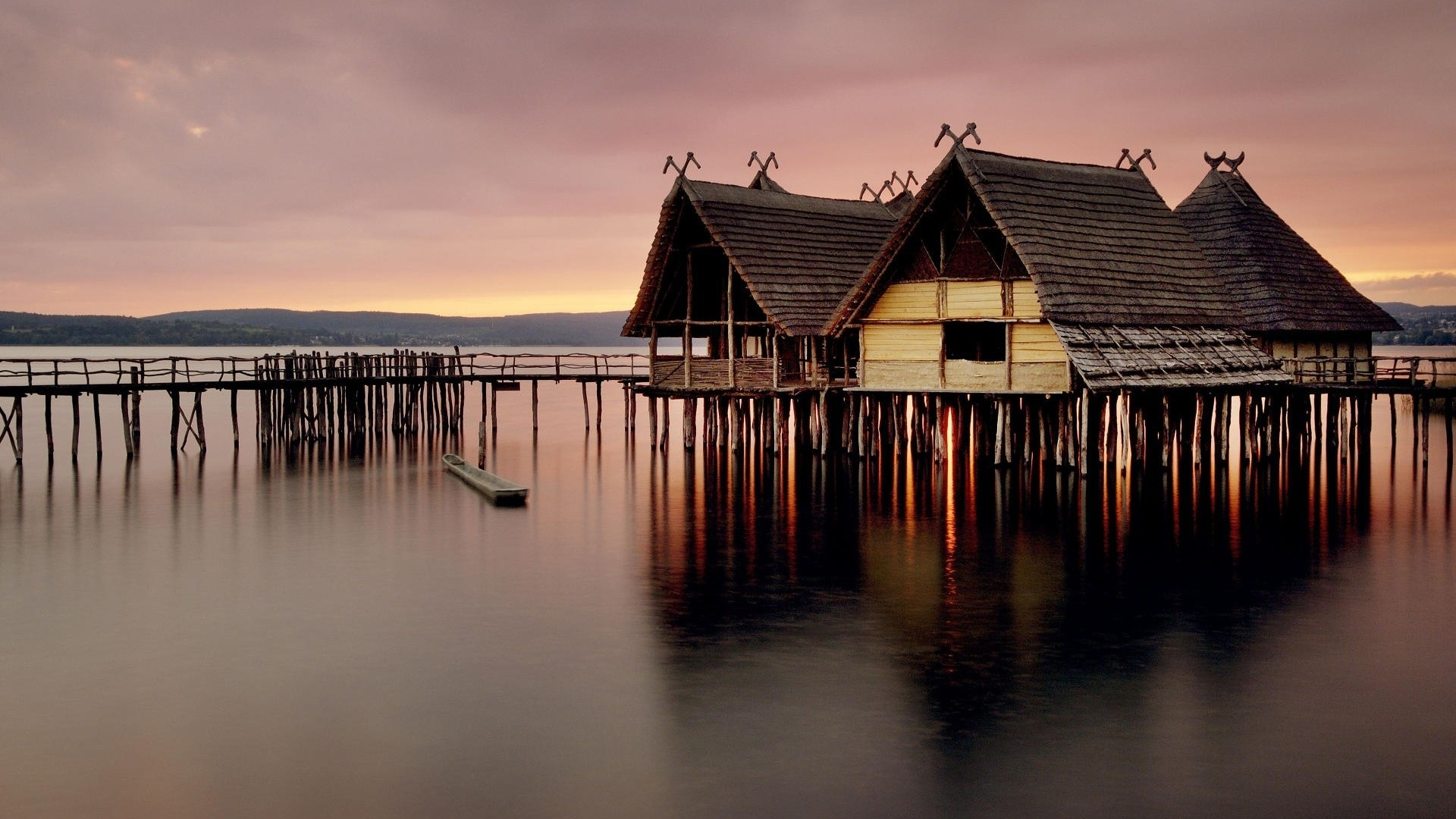 1920x1080 Lake Constance, Germany 1920 x 1080 HDTV 1080p wallpaper