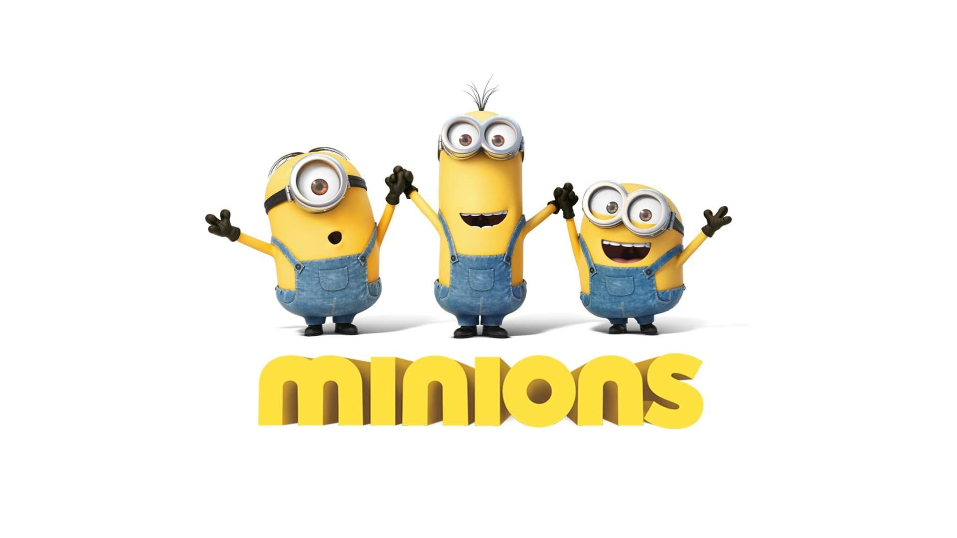 1920x1080 Minions Wallpapers hd