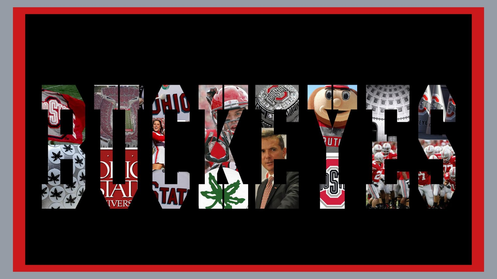 1920x1080 OHIO STATE BUCKEYES college football 7 wallpaper background