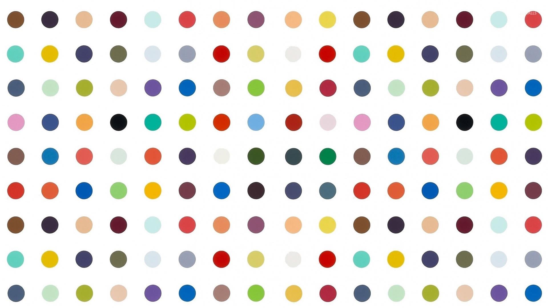 Polka dot wallpaper 54 images for Polka dot wallpaper