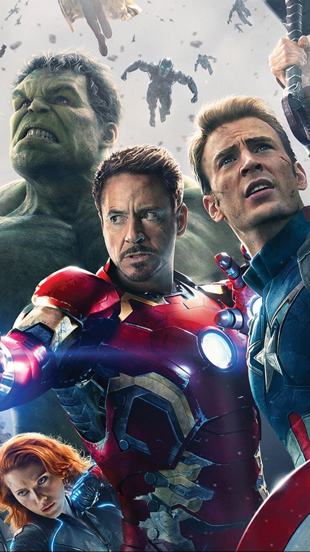 Avengers Iphone Wallpaper 81 Images
