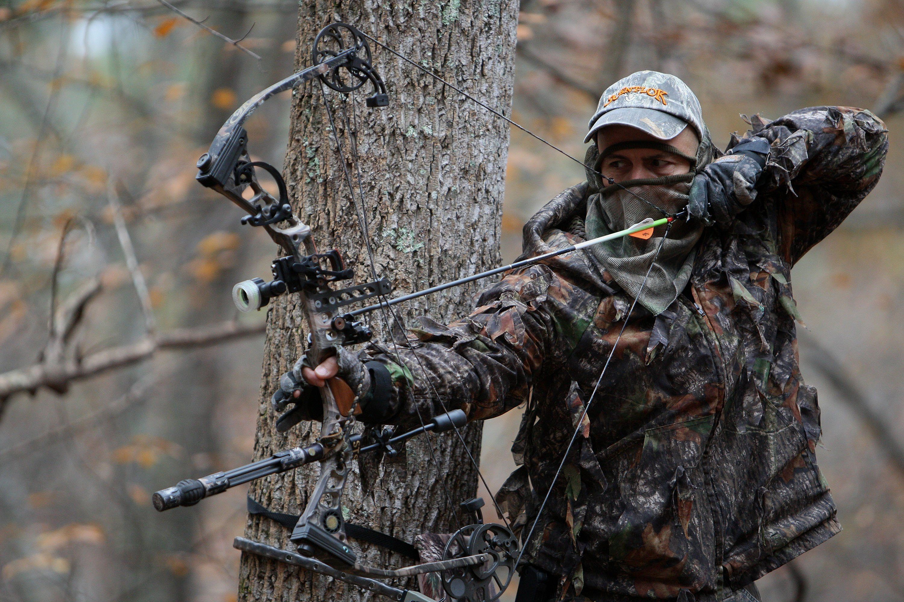 3000x2000 Res: 2304x1440, Wallpapers Archive Bowhunting Source ...