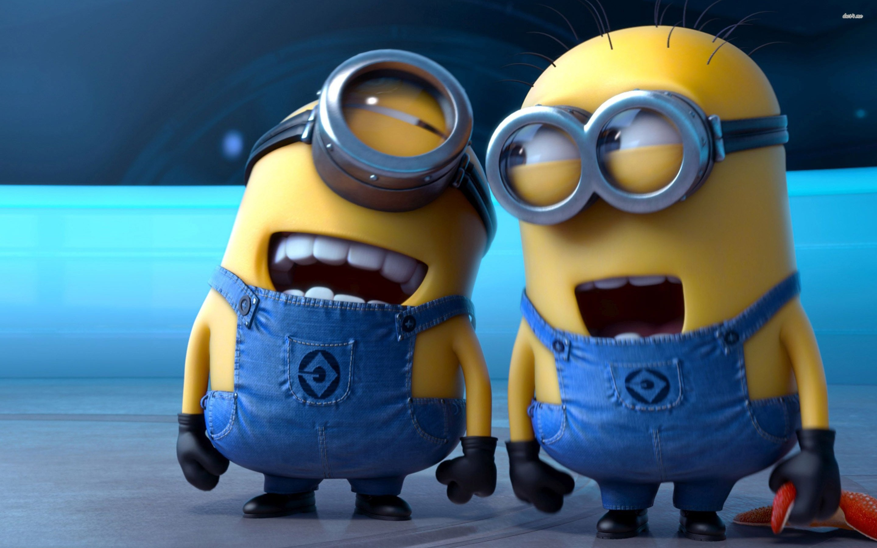 2880x1800 28316-despicable-me-2-laughing-minions--cartoon-