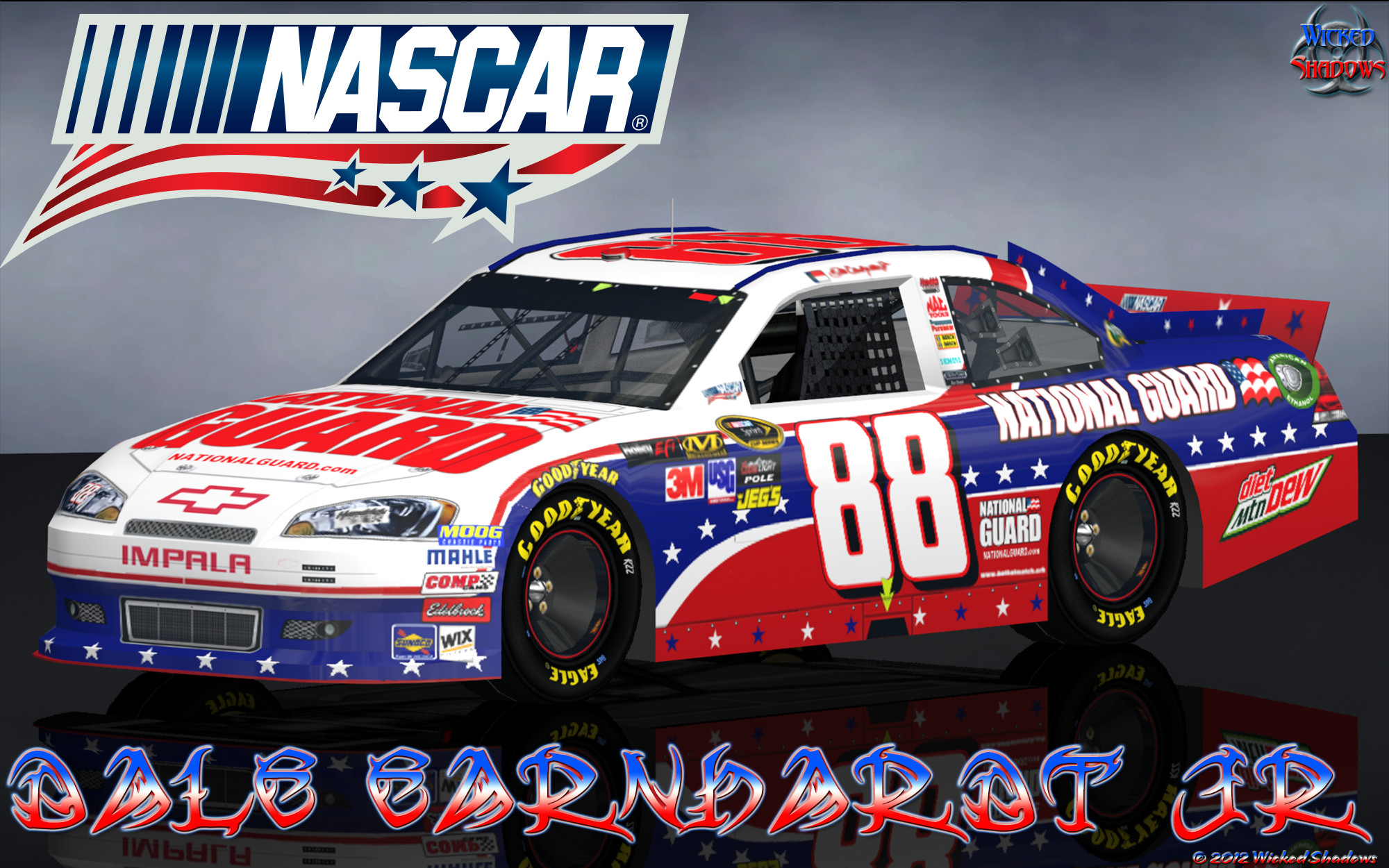 2000x1250 Dale Earnhardt Jr Wallpaper National Guard Dale earnhardt jr nascar