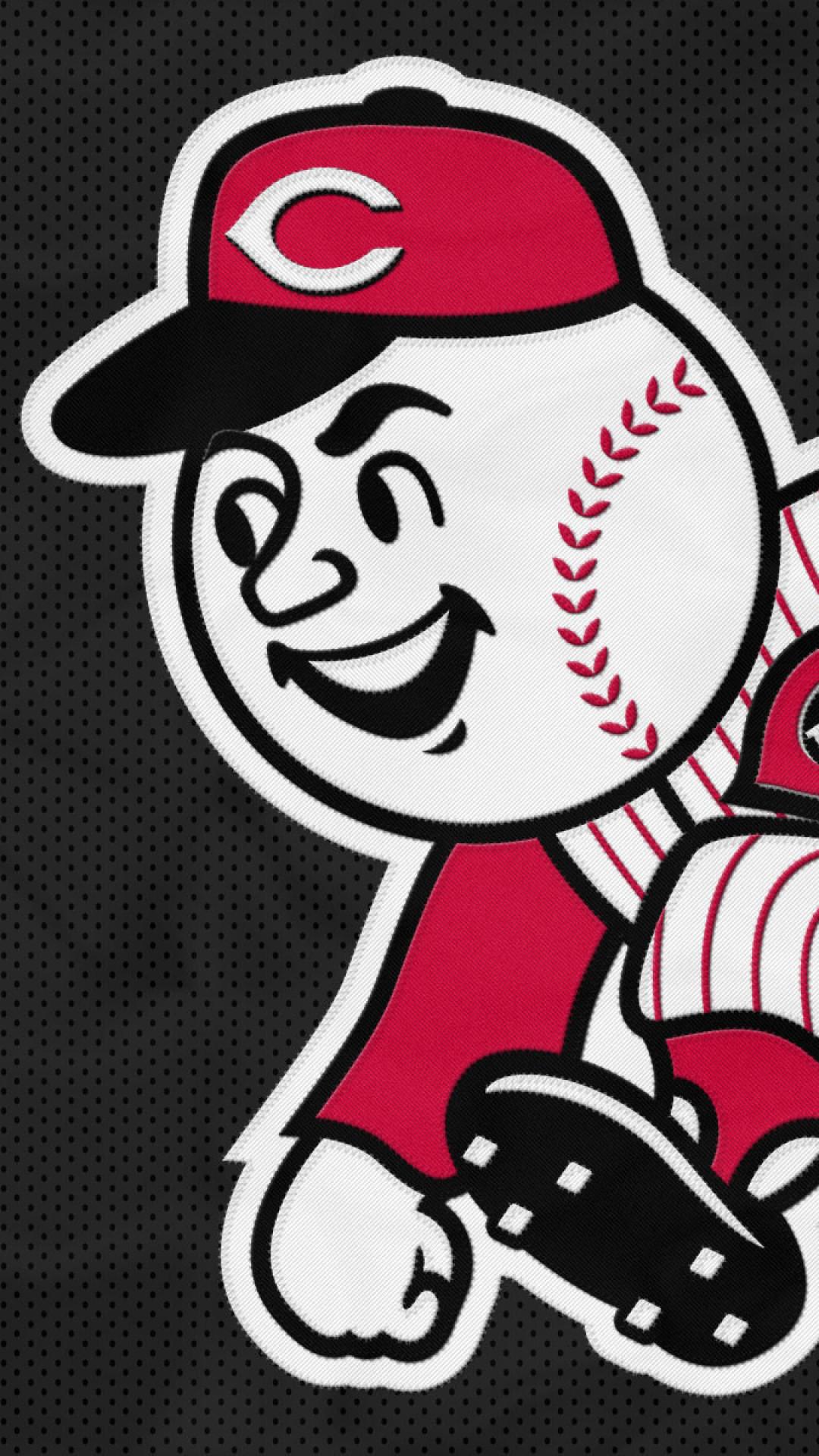Screensaver Reds (66+ Cincinnati images) Wallpaper and