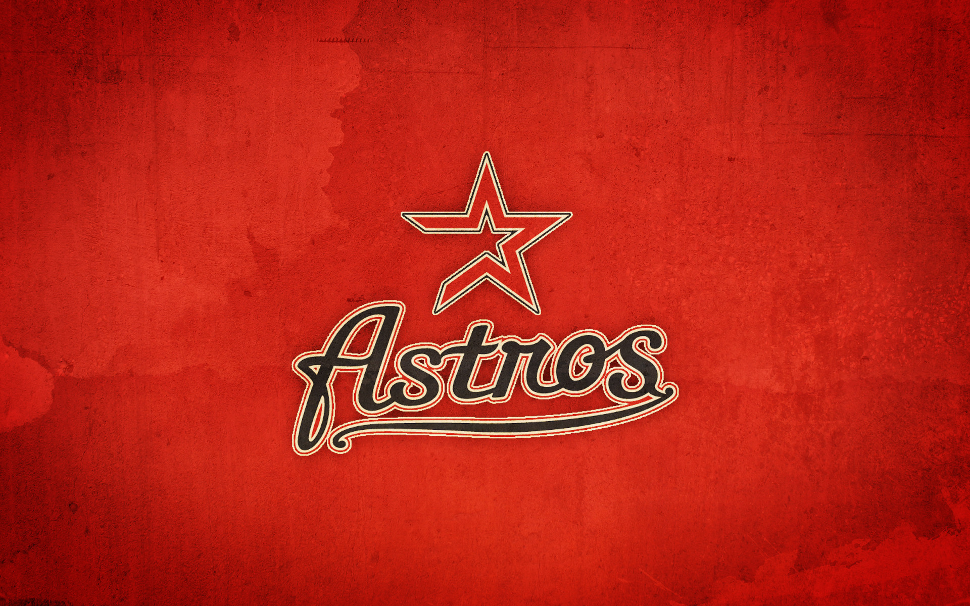 1920x1200 Astros Wallpaper