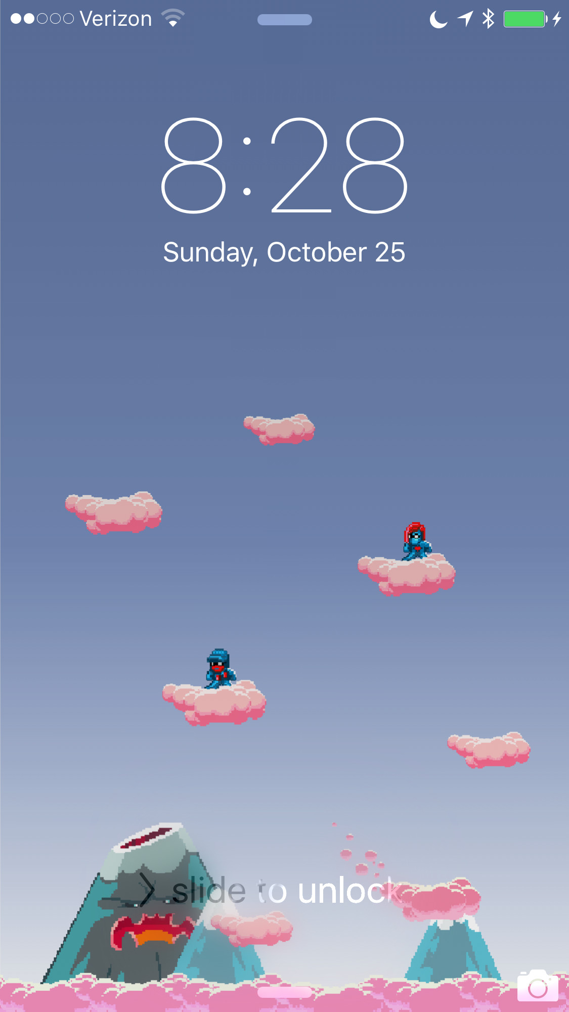 Nerdy iPhone Wallpapers (77+ images)