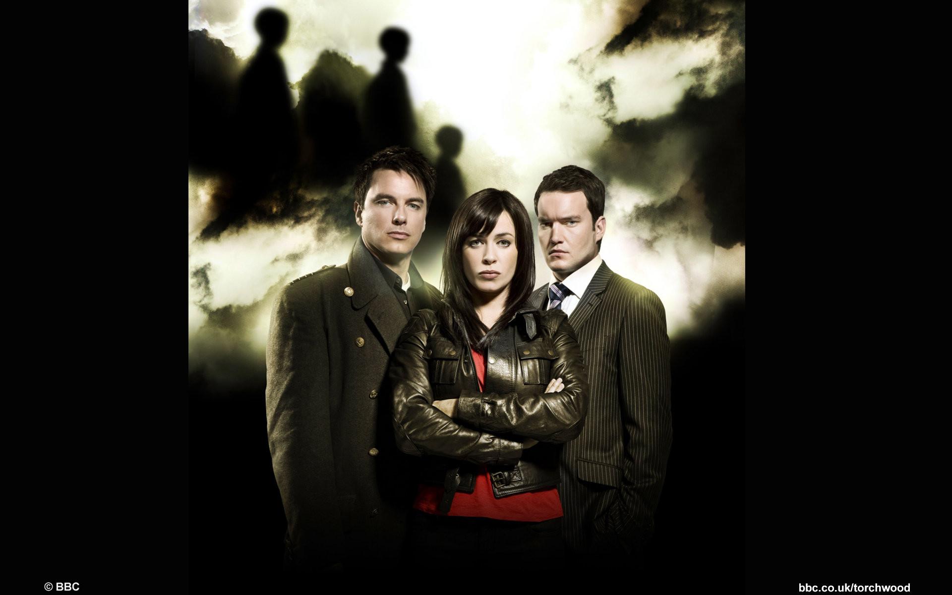 Torchwood Staffel 3