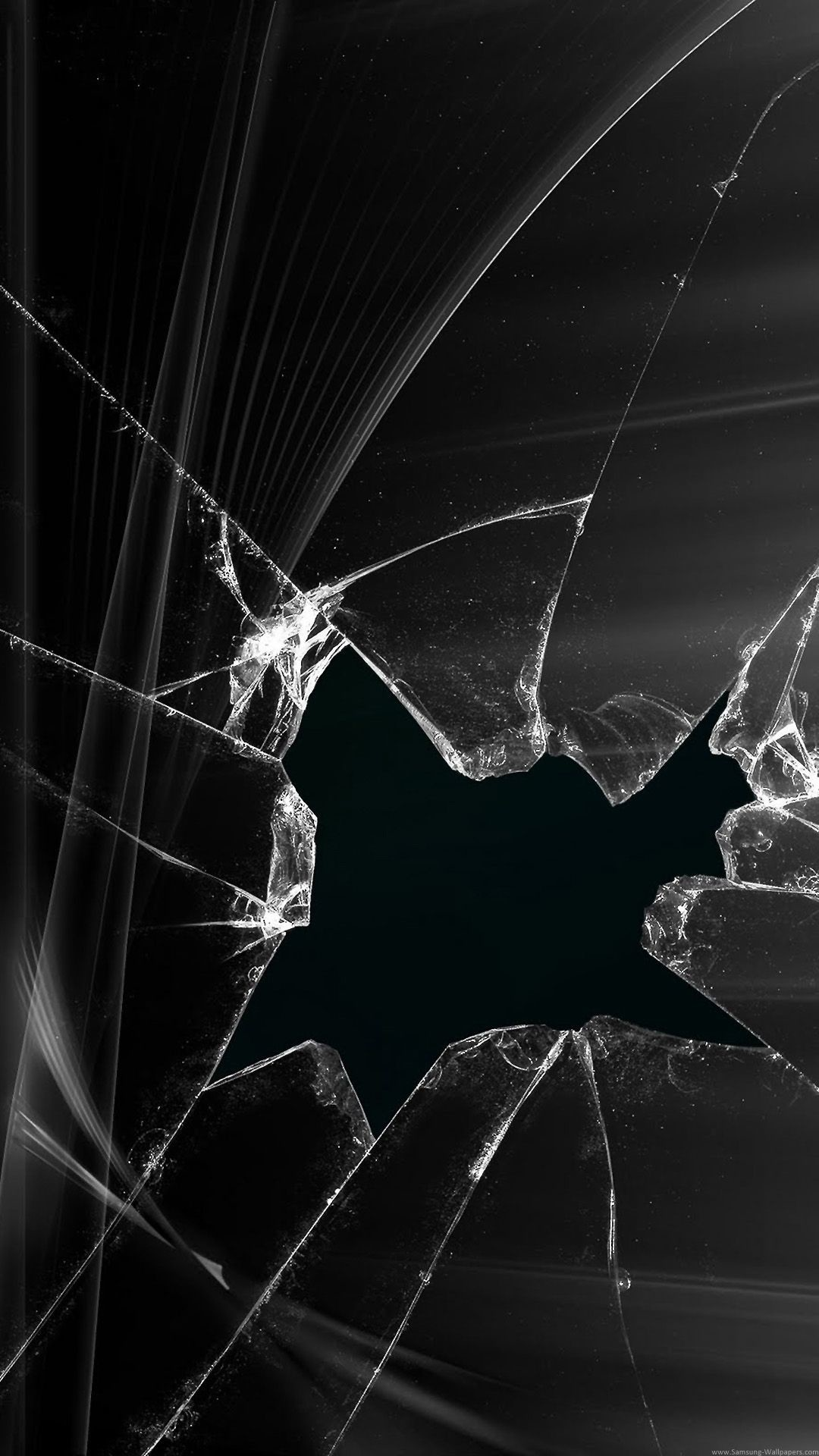 3d Broken Screen Wallpaper 72 Images