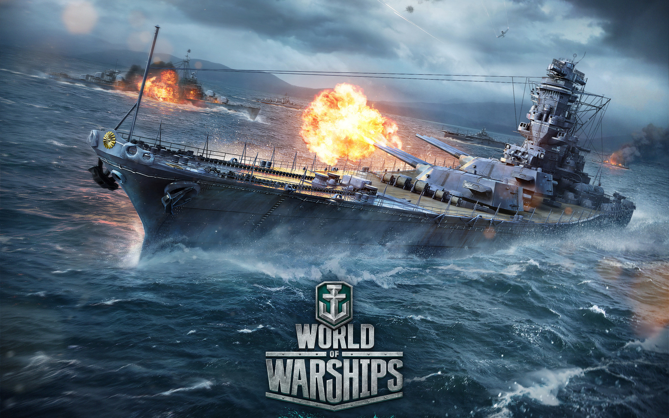 World Of Warships Wallpaper 1920x1080 83 Images