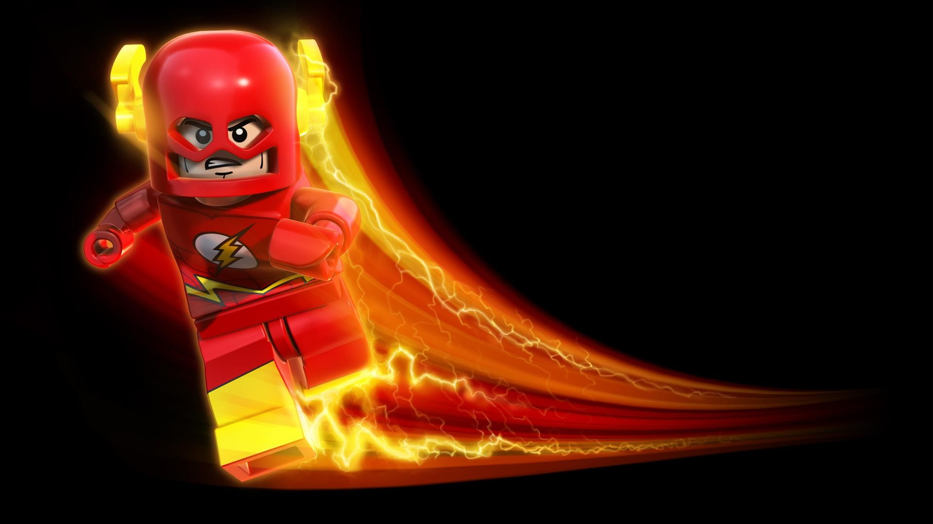 1920x1080 Lego Wallpaper 6520