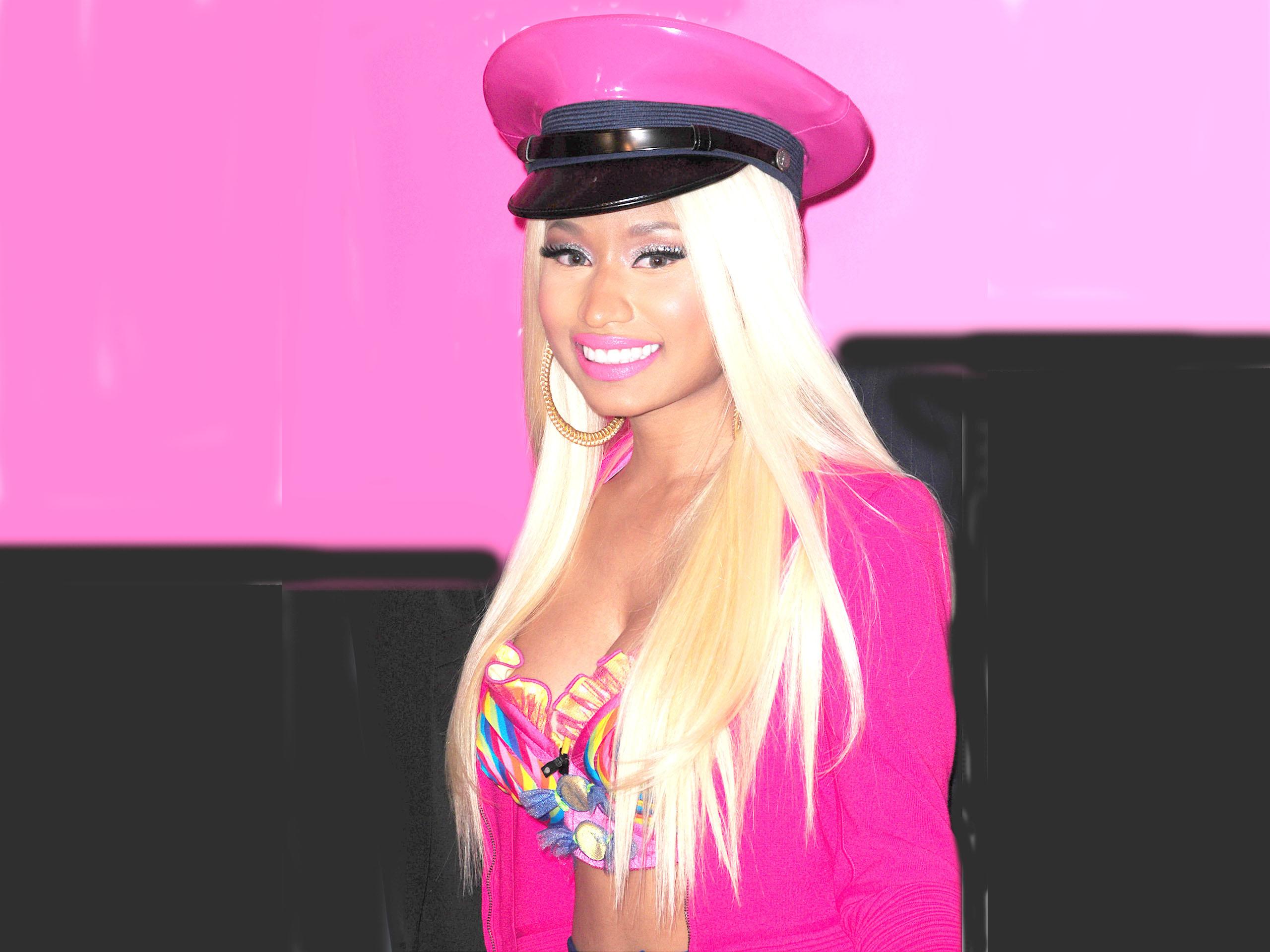 Nicki Minaj Wallpaper Desktop (63+ images)