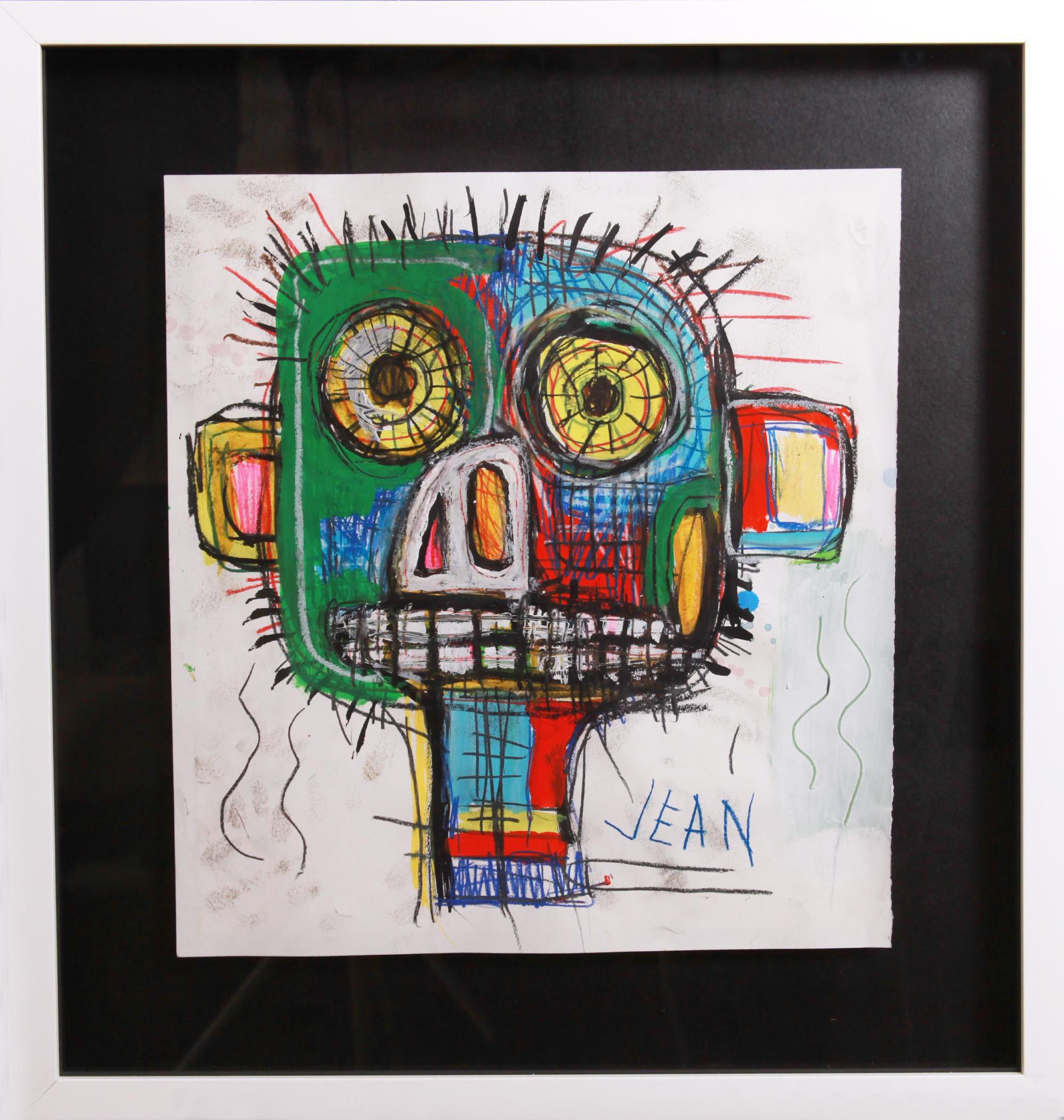 Basquiat Wallpaper (51+ Images