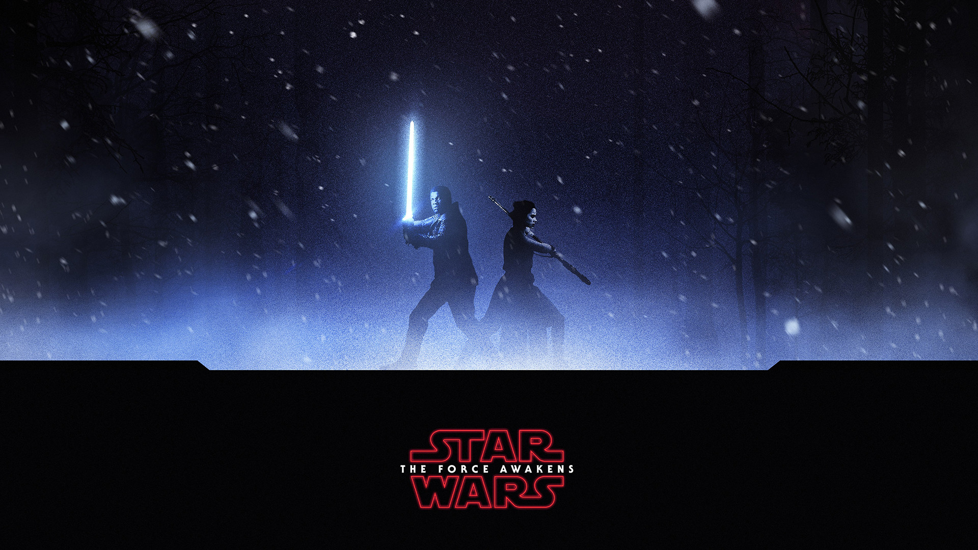 Star Wars The Force Awakens Wallpapers (70+ Images