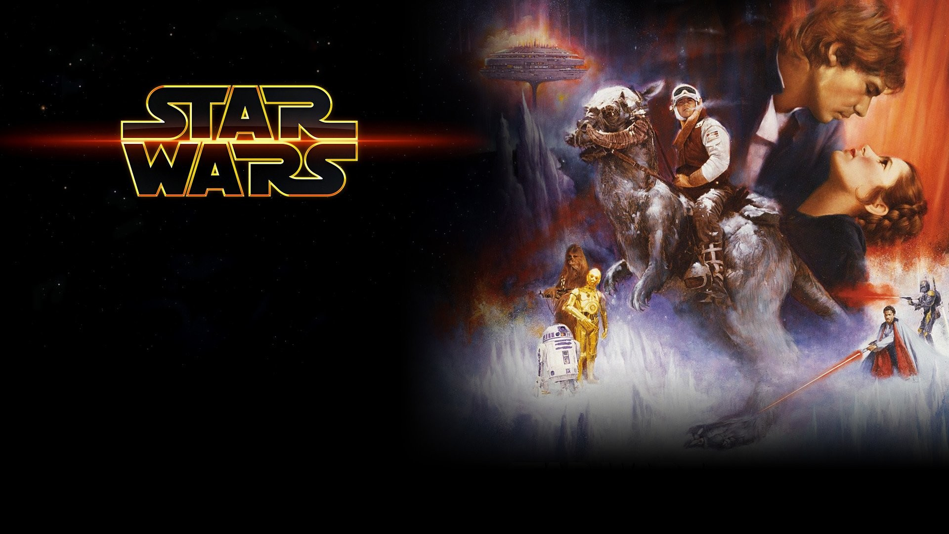 Star Wars Episode 4 Wallpaper 76 Images