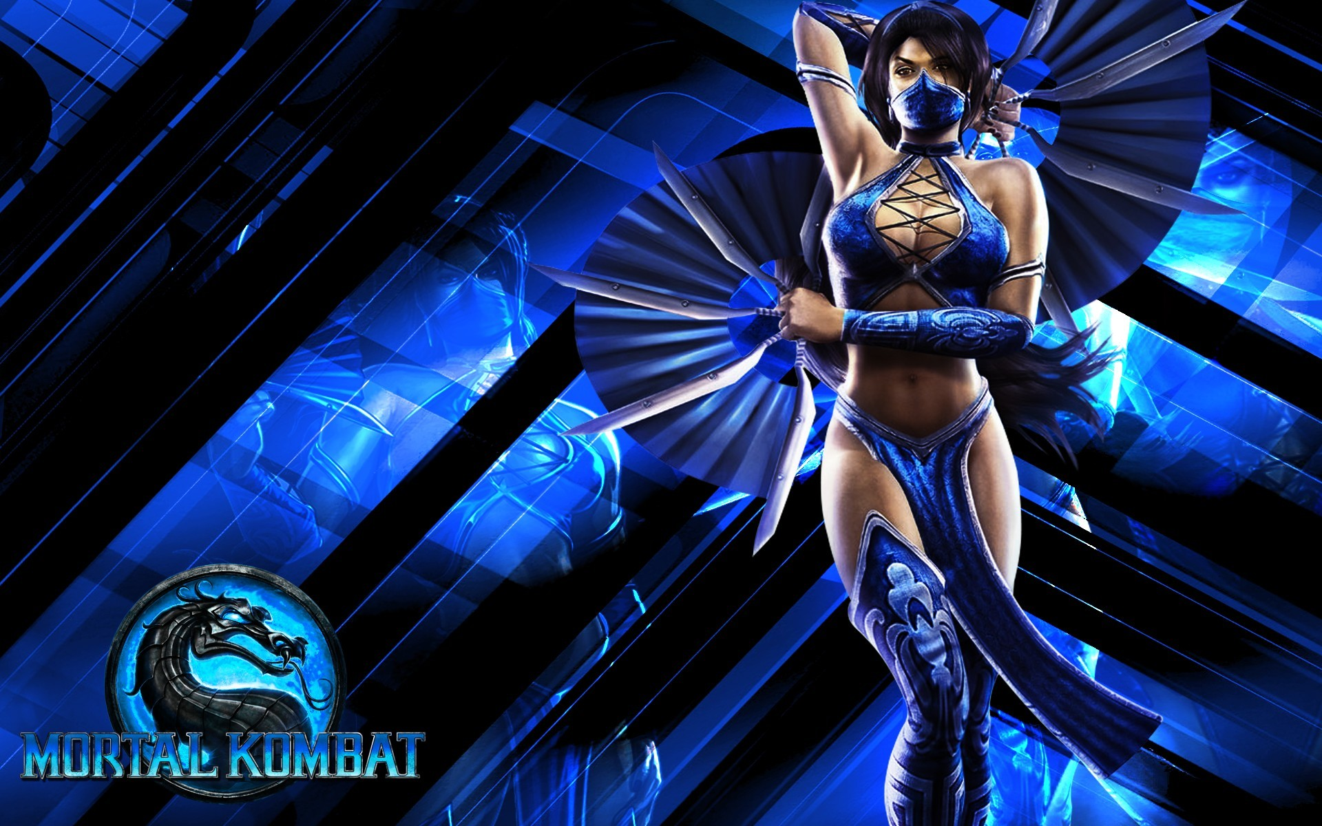1920x1200 wallpaper Mortal Kombat