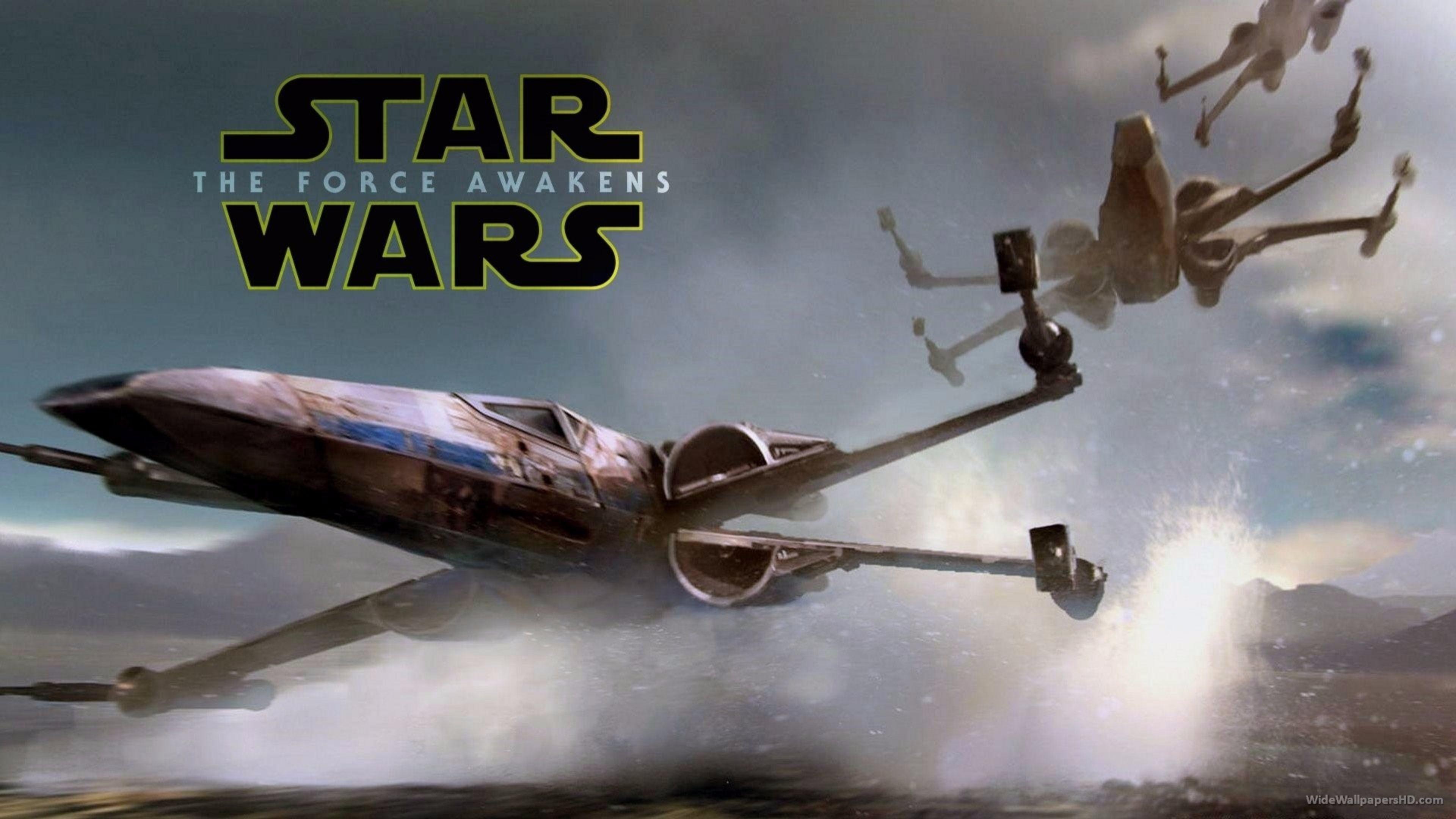 4K Wallpaper Star Wars (56+ images)