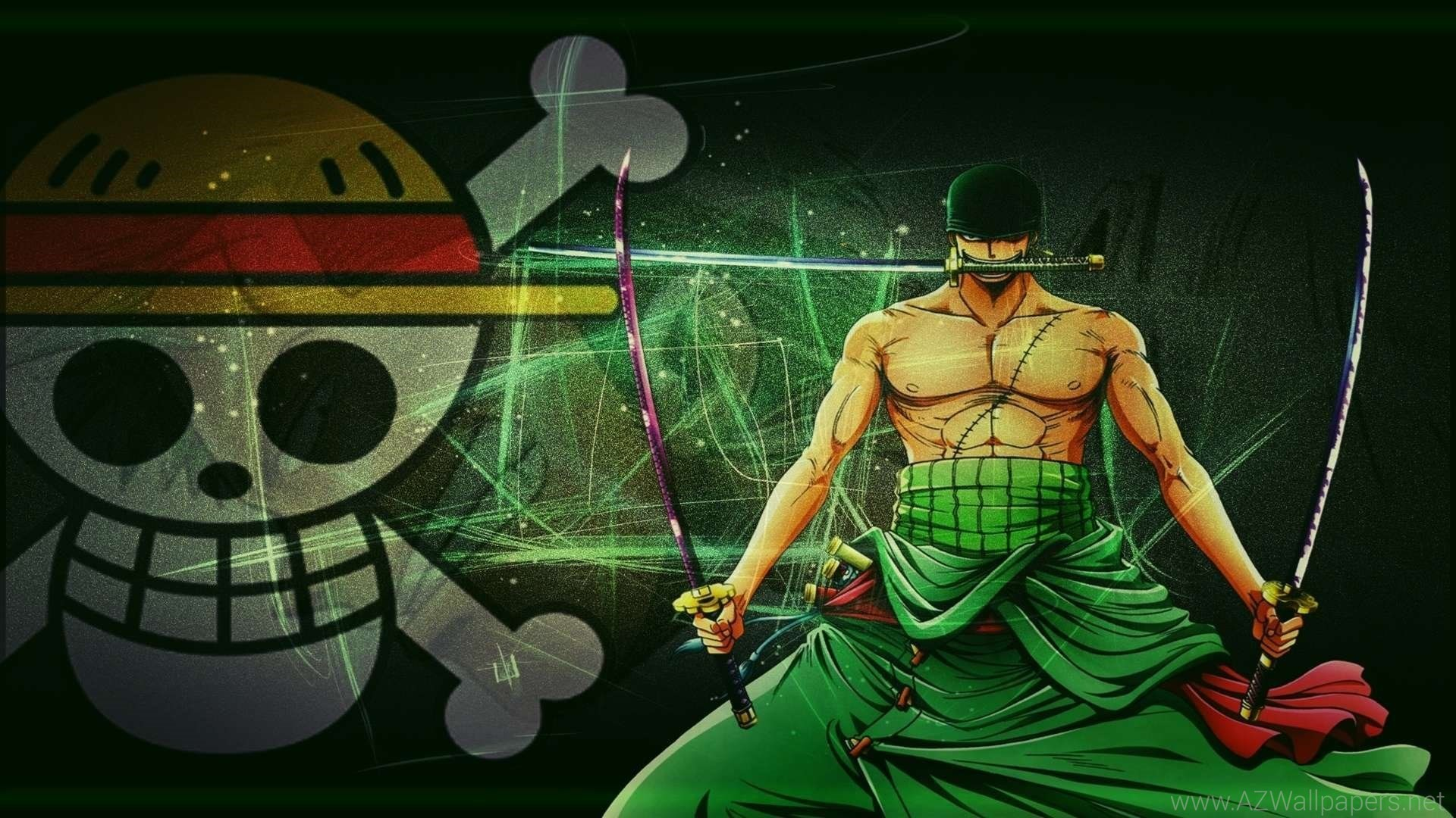 Zoro Hd Wallpapers For Mobile
