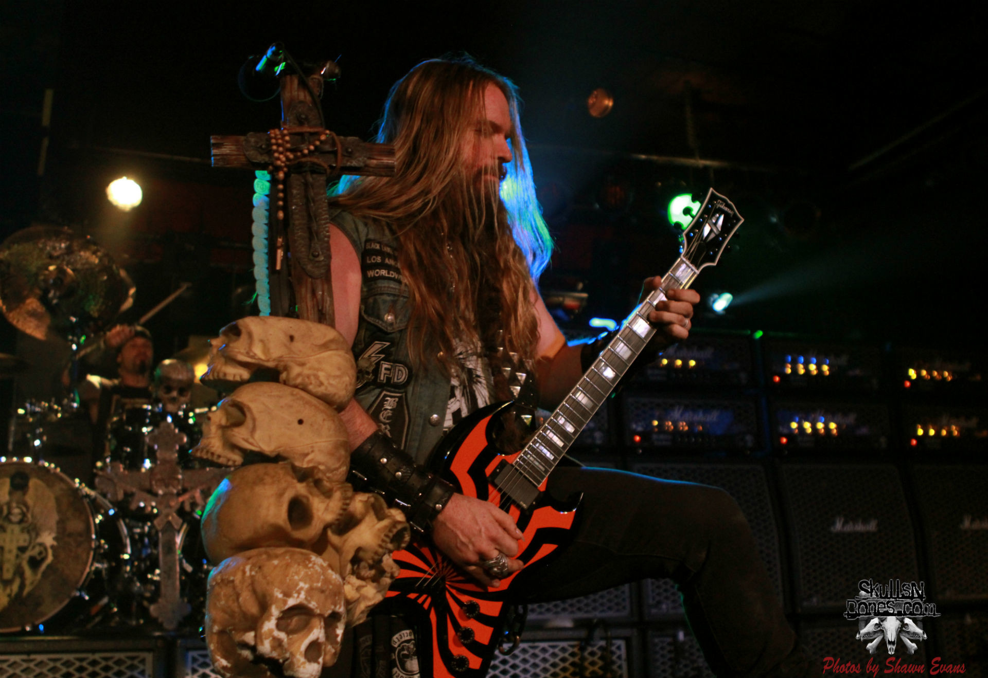 1920x1319 Black Label Society heavy metal zakk wylde o wallpaper |  | 45964  | WallpaperUP