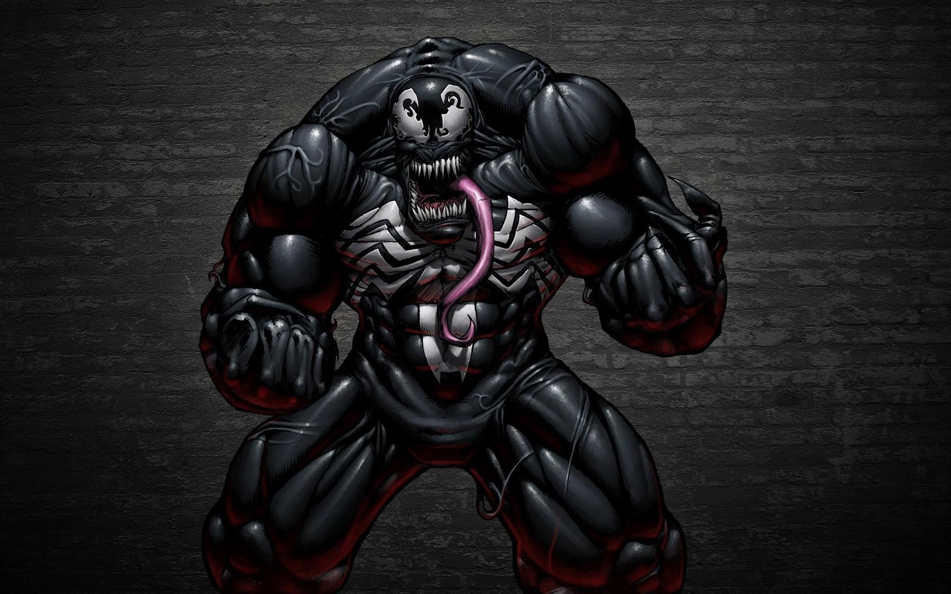 black spiderman 3d wallpaper