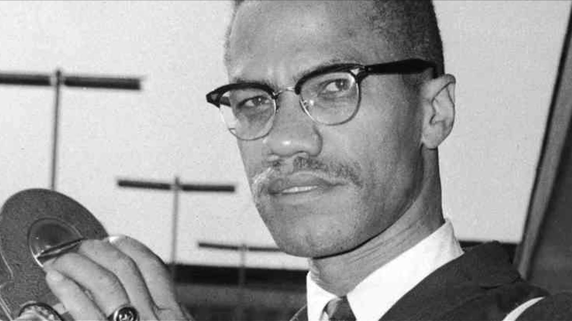 "1920x1080 ""He Changed Minds"": Malcolm X Remembered by Daughter Ilyasah Shabazz &  Friend A. Peter Bailey - YouTube"