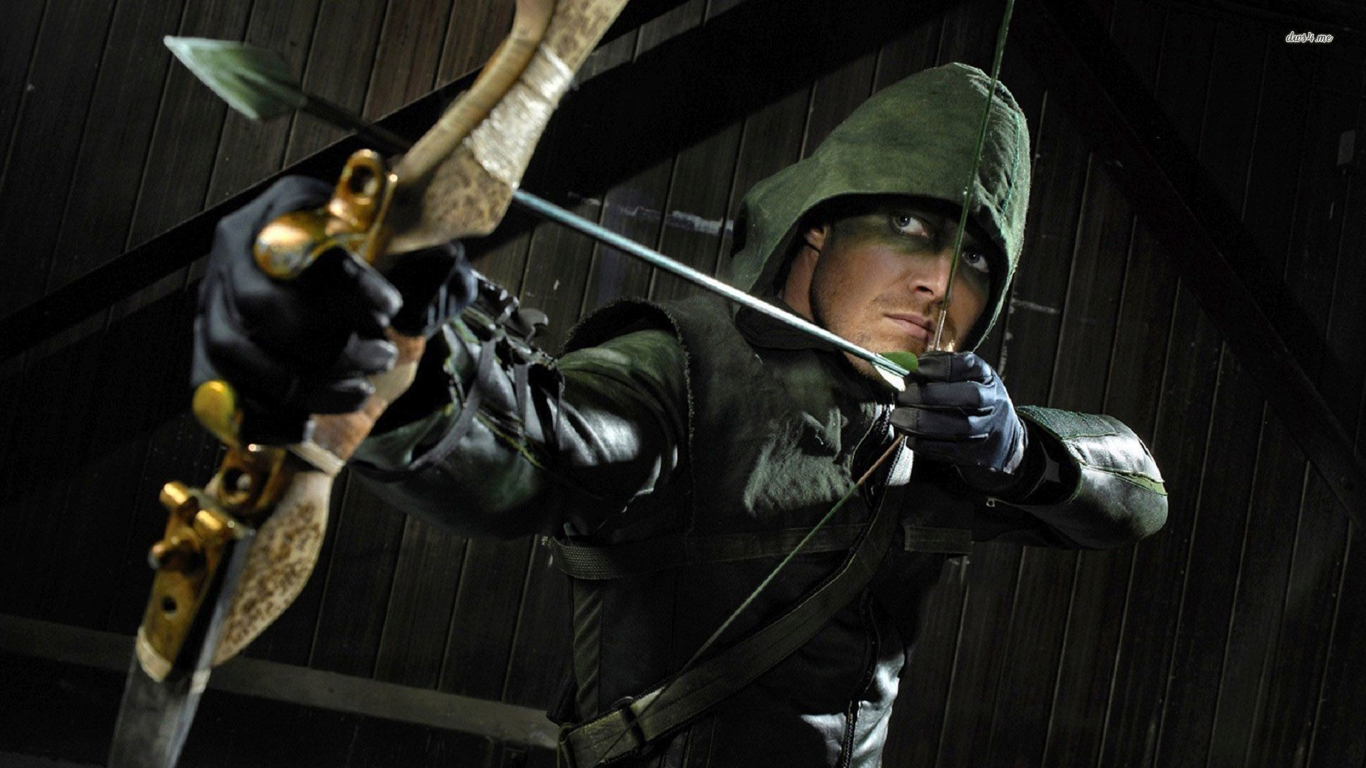 1920x1080 HD Oliver Queen wallpapers