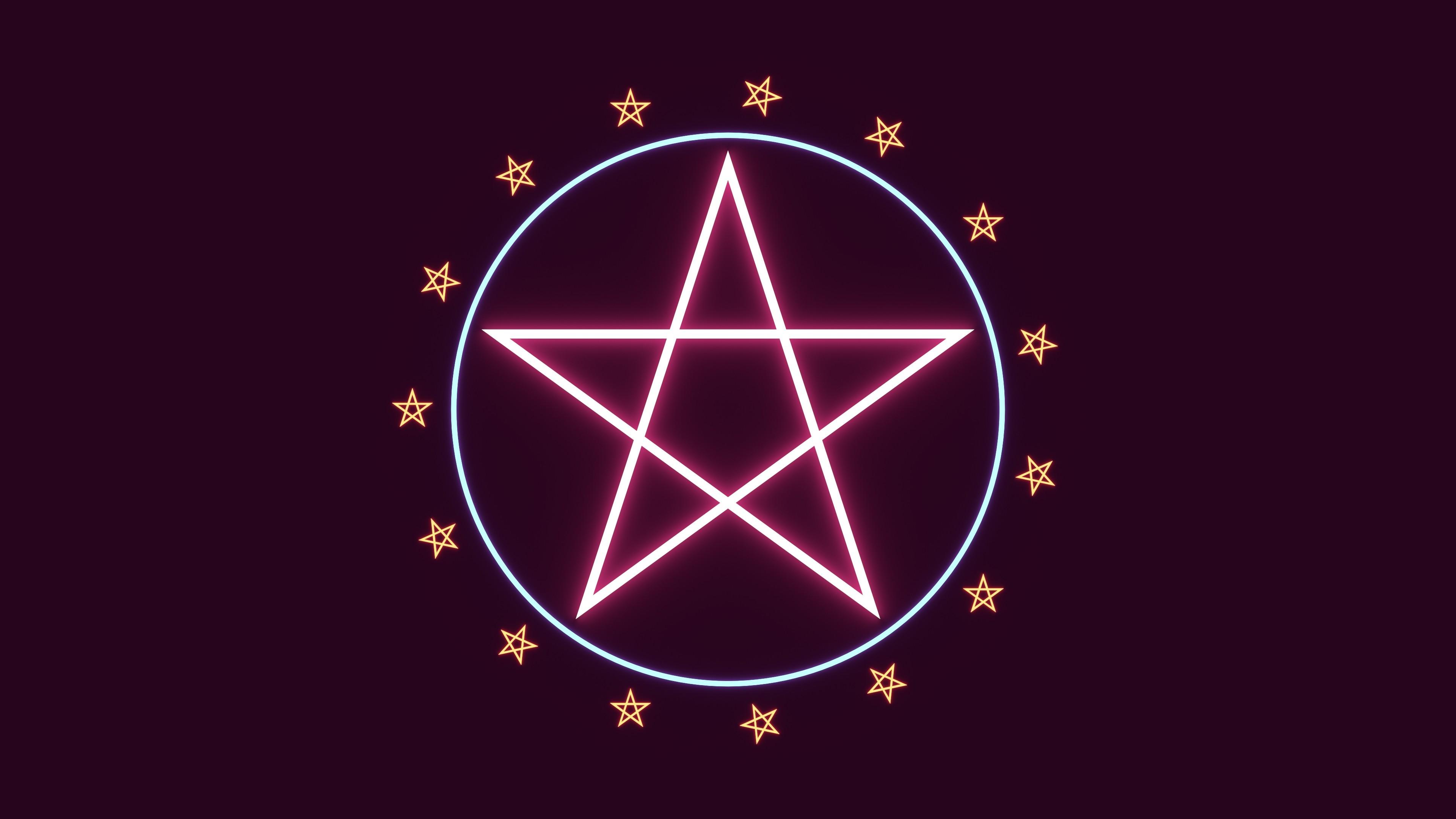 Pentagram Wallpaper 48 Images