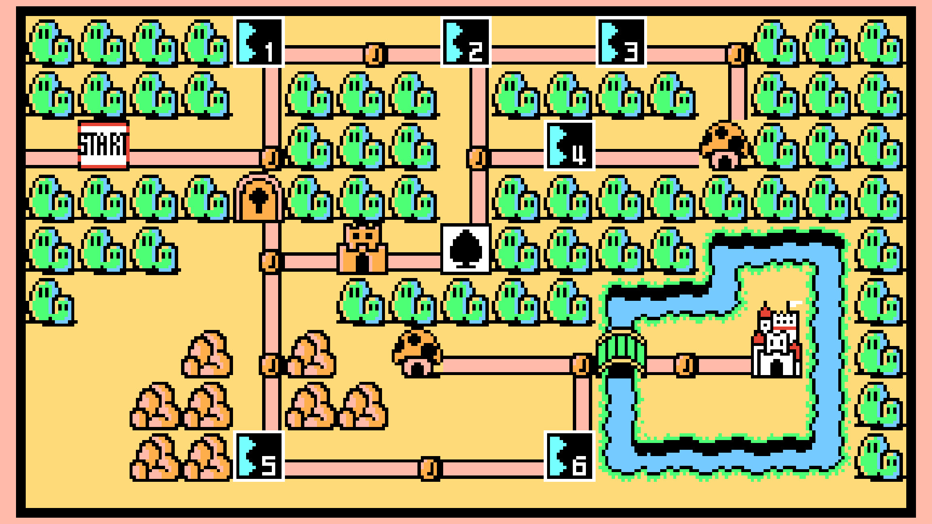 1920x1080 Video Game - Super Mario Bros. 3 Wallpaper